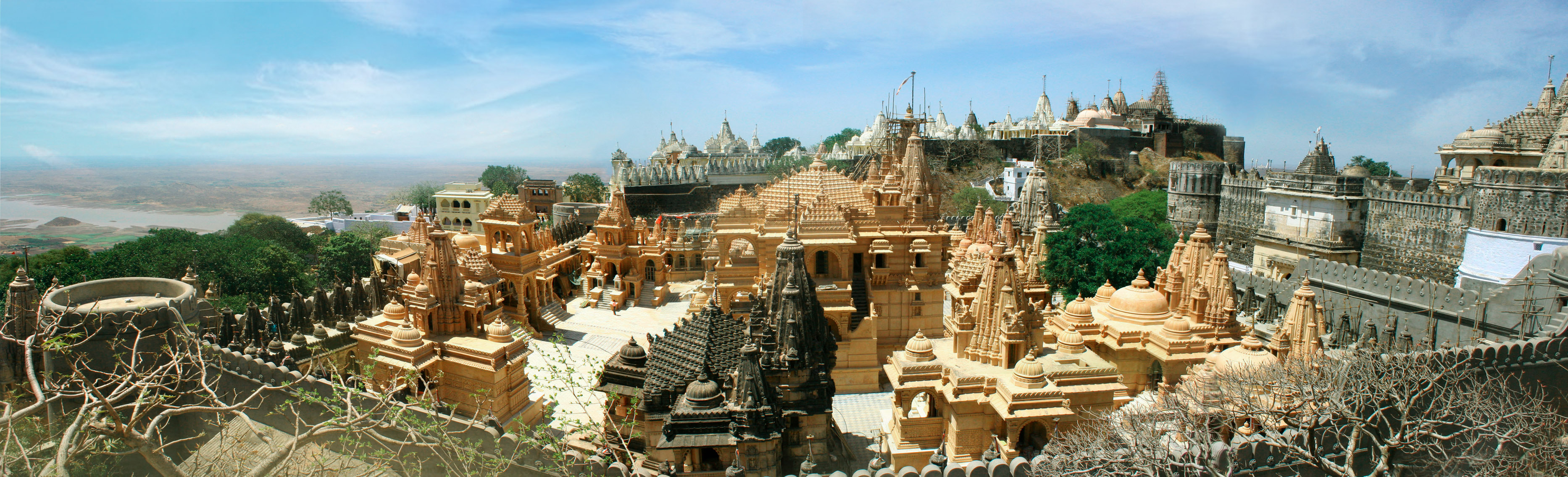 Shatrunjaya