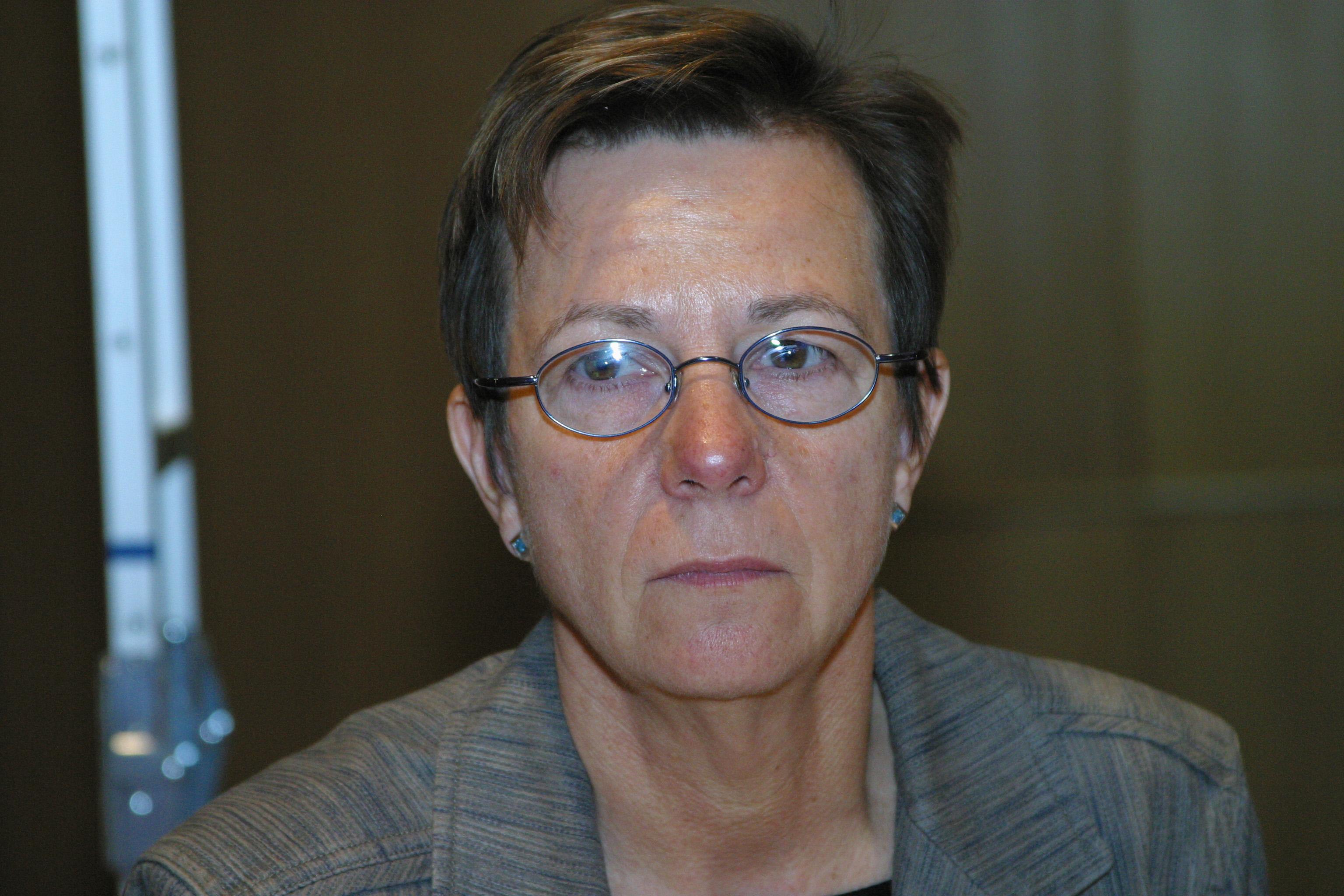 Patsy Sörensen