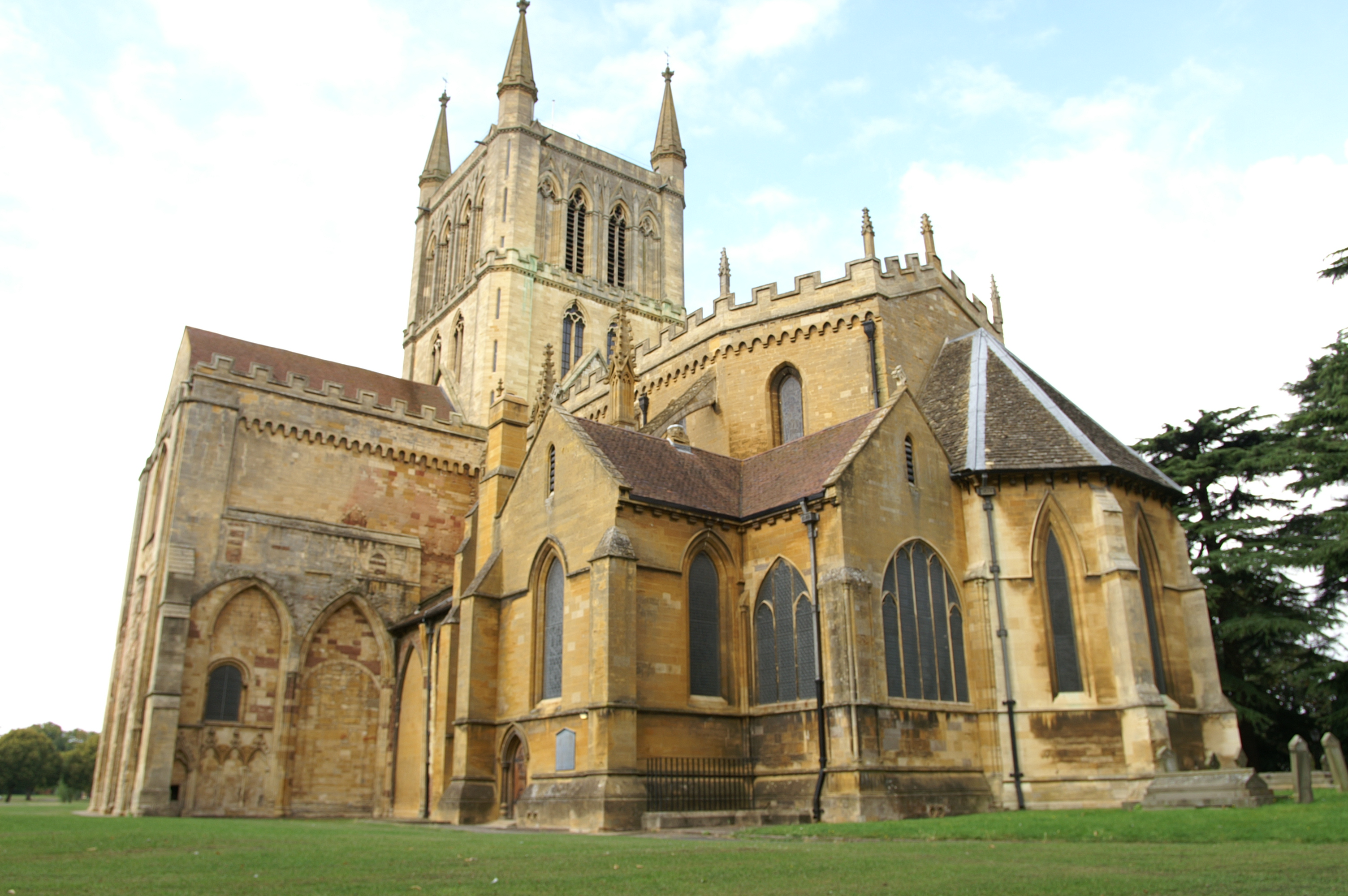 Image result for Pershore abbey