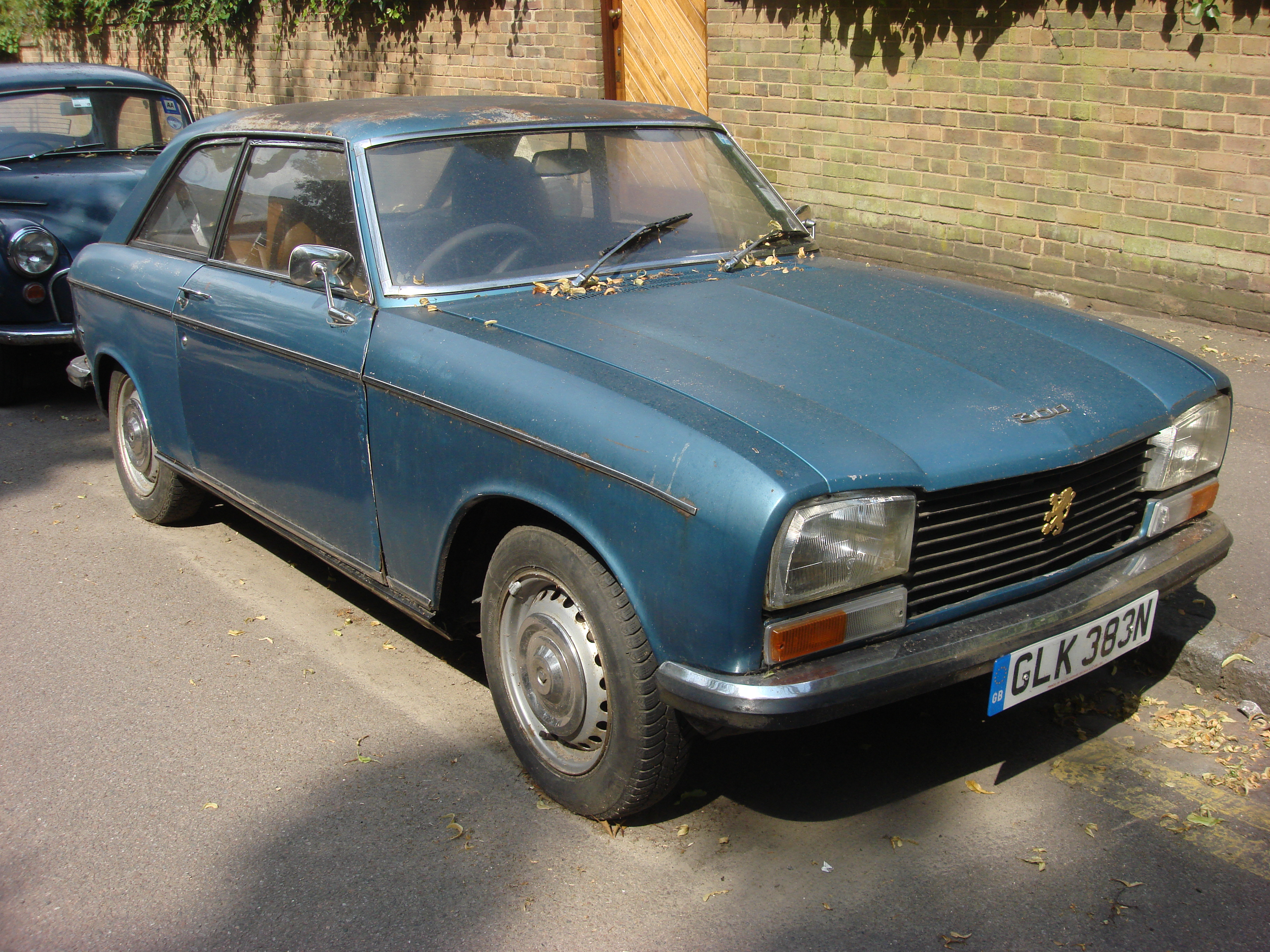 file peugeot 304 coupe wikimedia commons. Black Bedroom Furniture Sets. Home Design Ideas