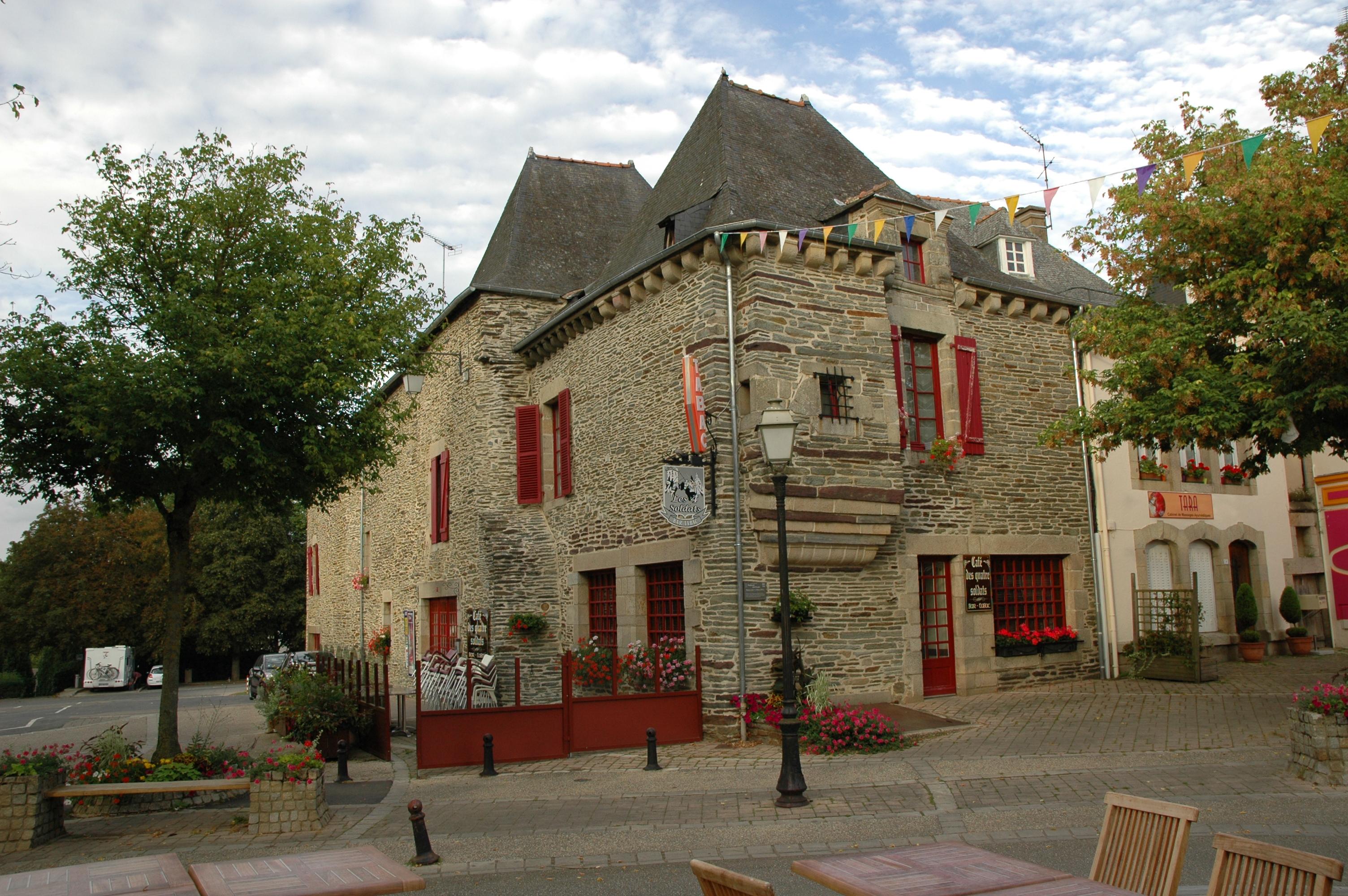 Hotel La Maison Wellneb And Spa Alleghe