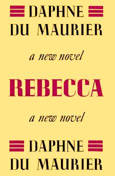 Rebecca (novel) - Wikipedia