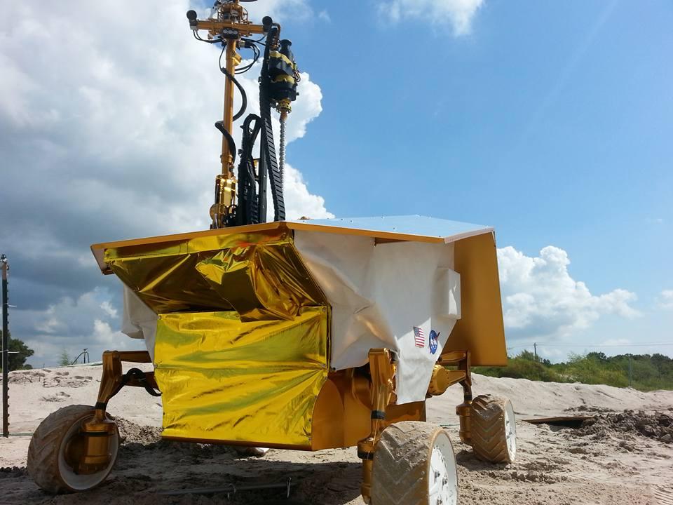 Resource Prospector (rover) - Wikipedia