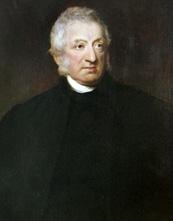 Richard MacDonnell (scholar) Provost of Trinity College, Dublin