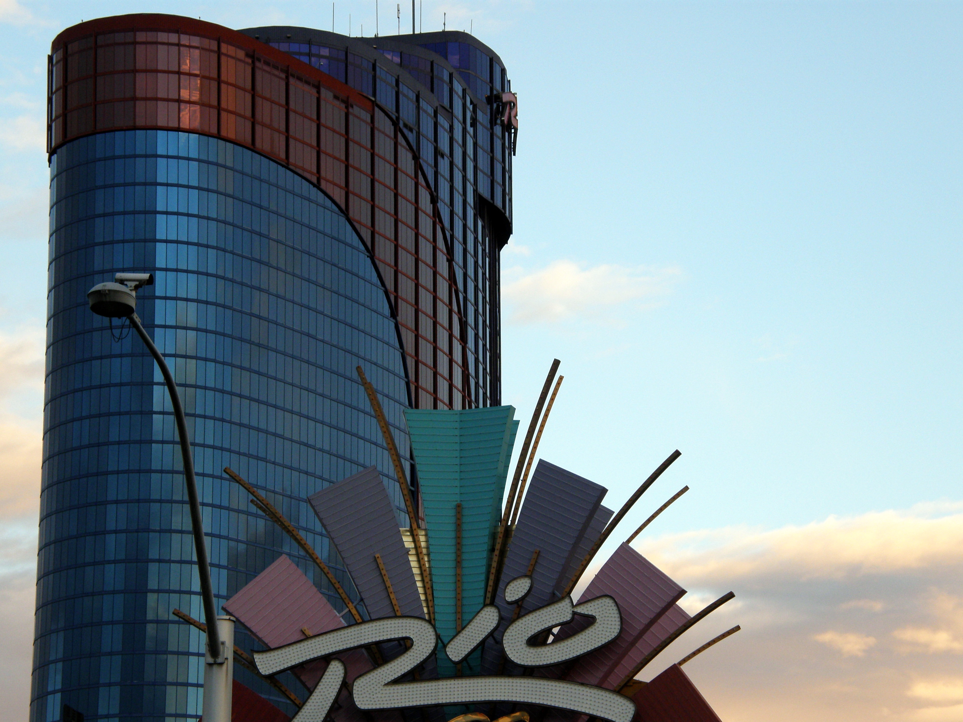 Rios casino casino ballroom schedule