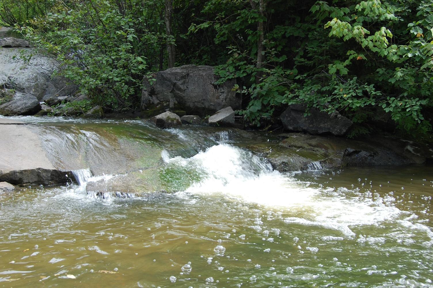Description rivière-aux-rats