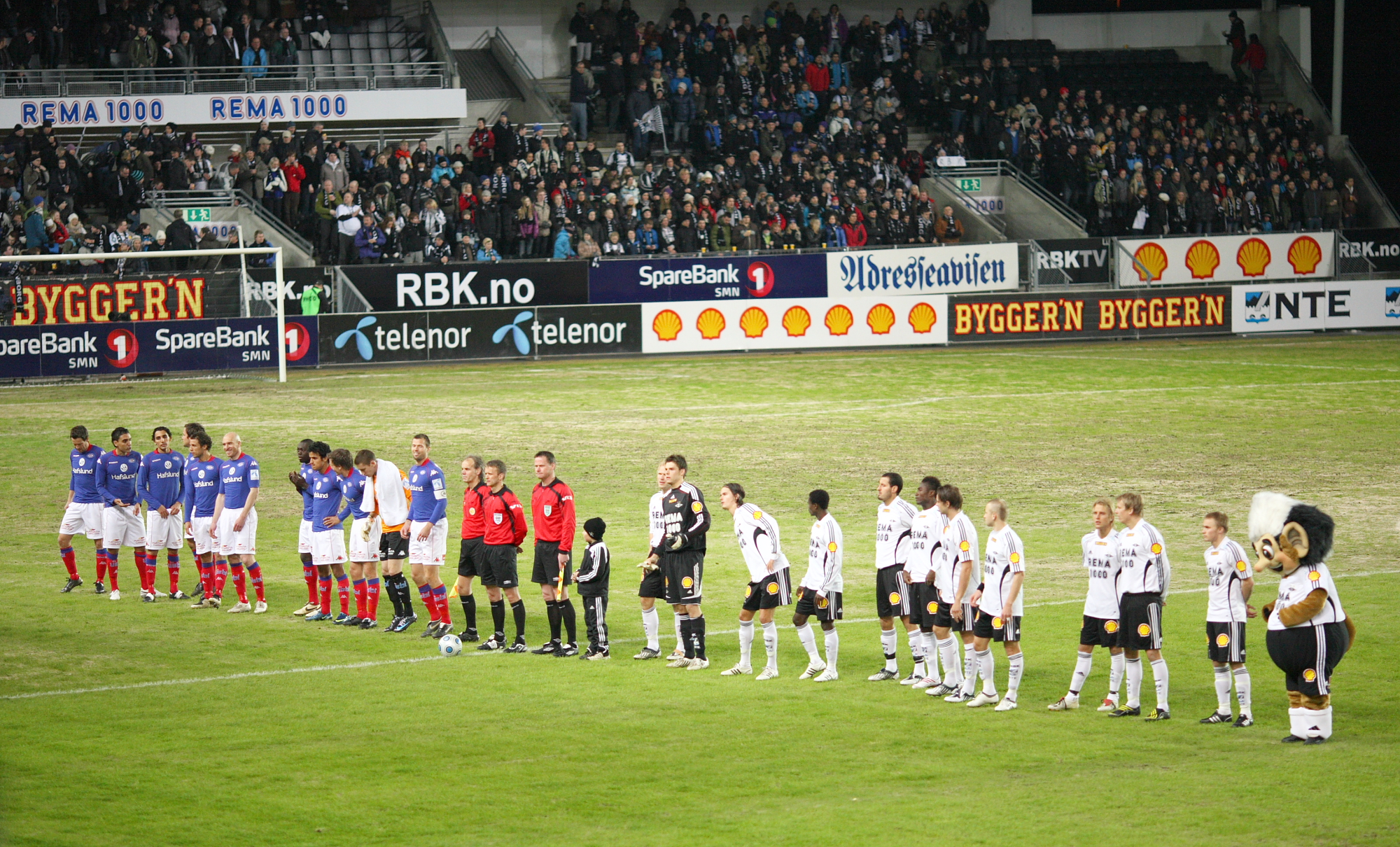 Image result for Rosenborg vs Valerenga