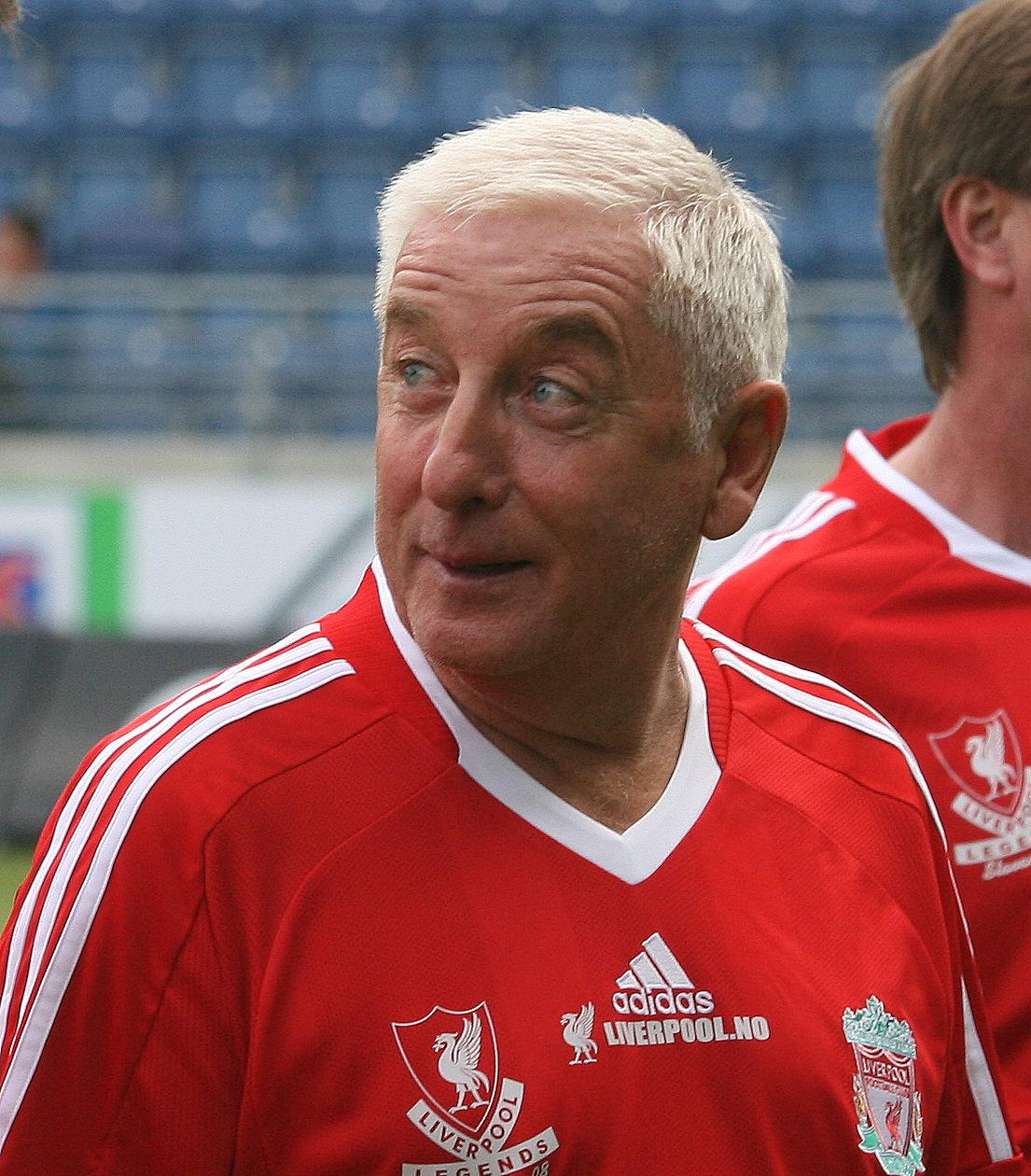 Roy Evans - Wikipedia