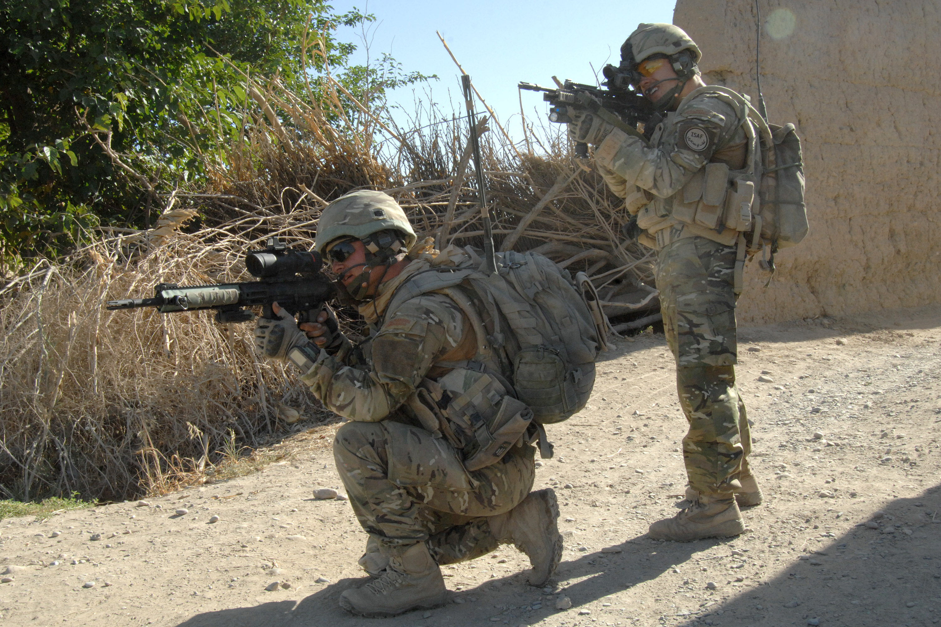 Image Result For Army Commandoault Mod