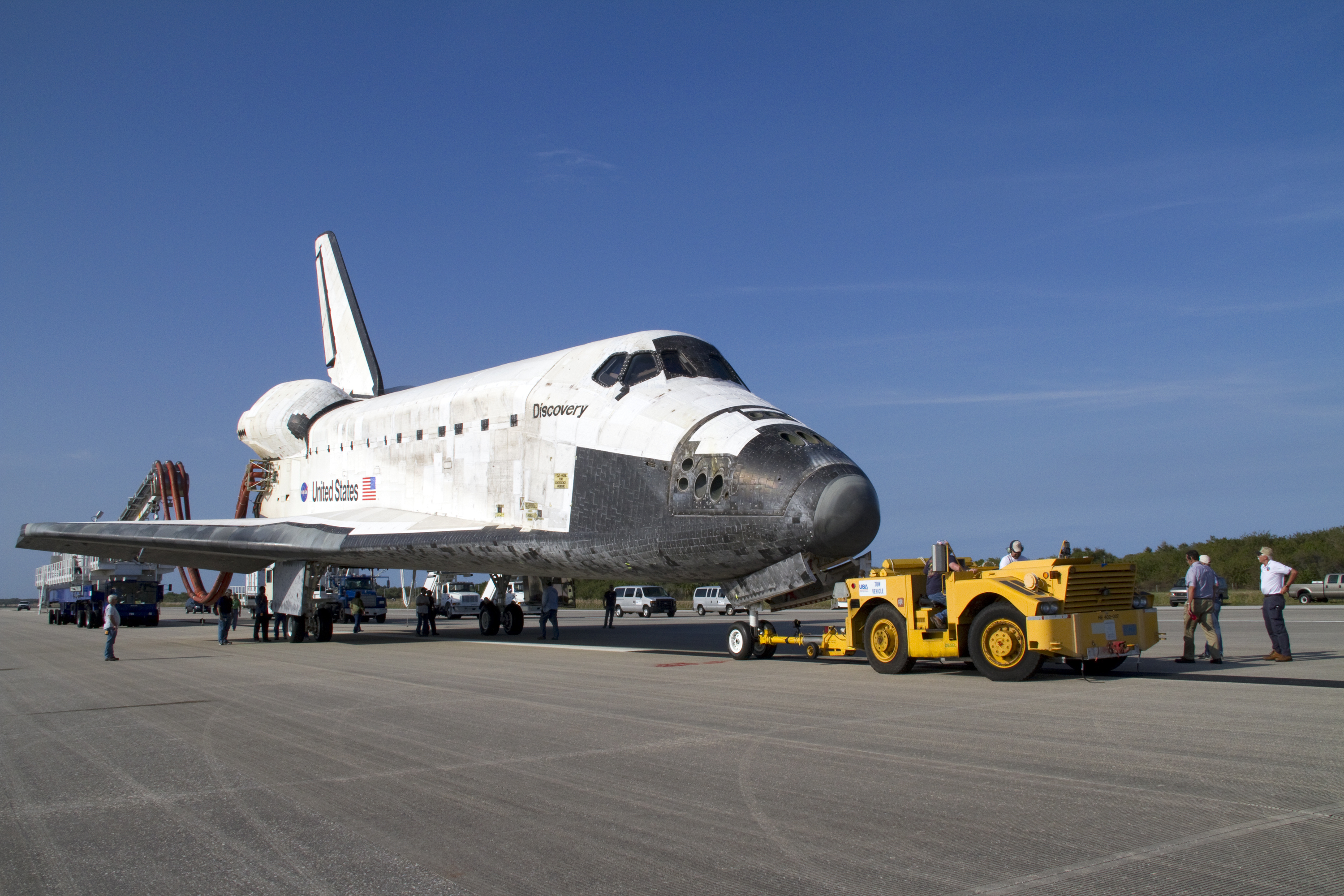 www space shuttle discovery com - photo #45