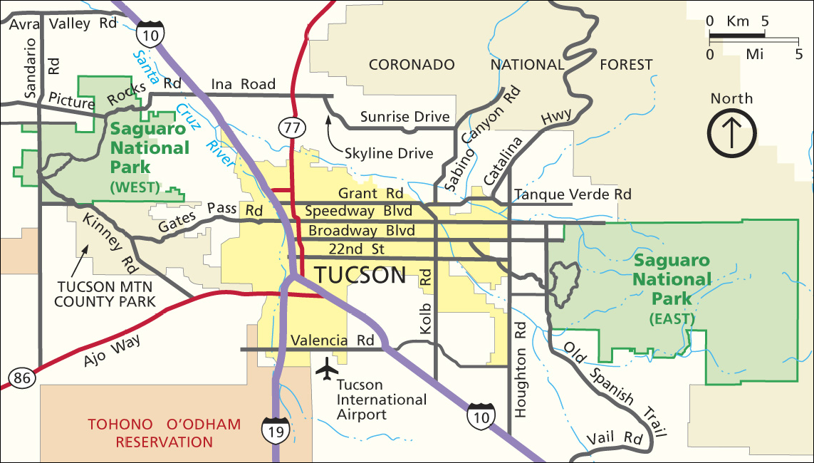 file saguaro national park situation map wikimedia mons