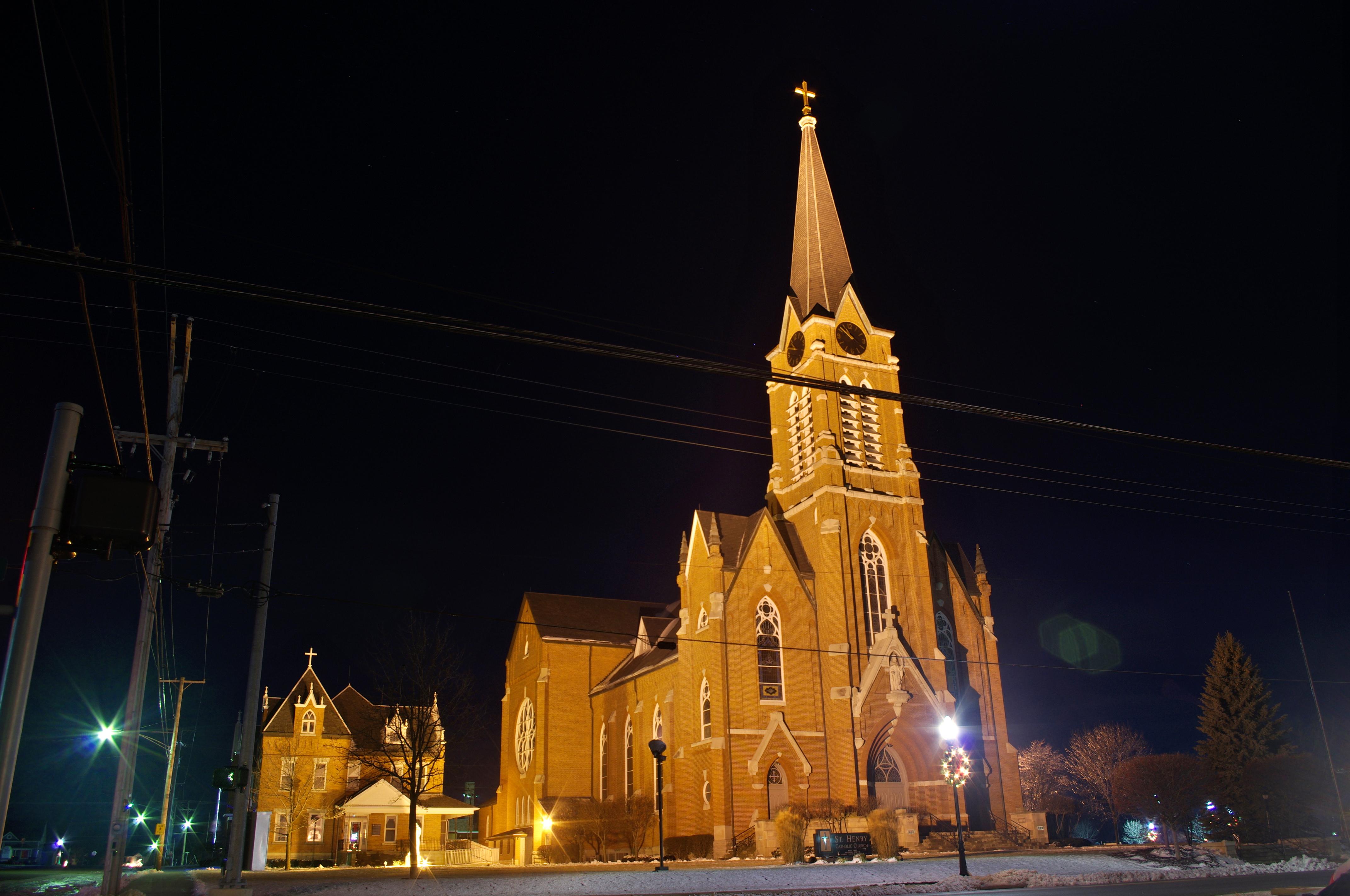 saint henry St henry catholic church 24750 w lower buckeye rd • buckeye, az 85326 • e: st_henry@diocesephoenixorg.