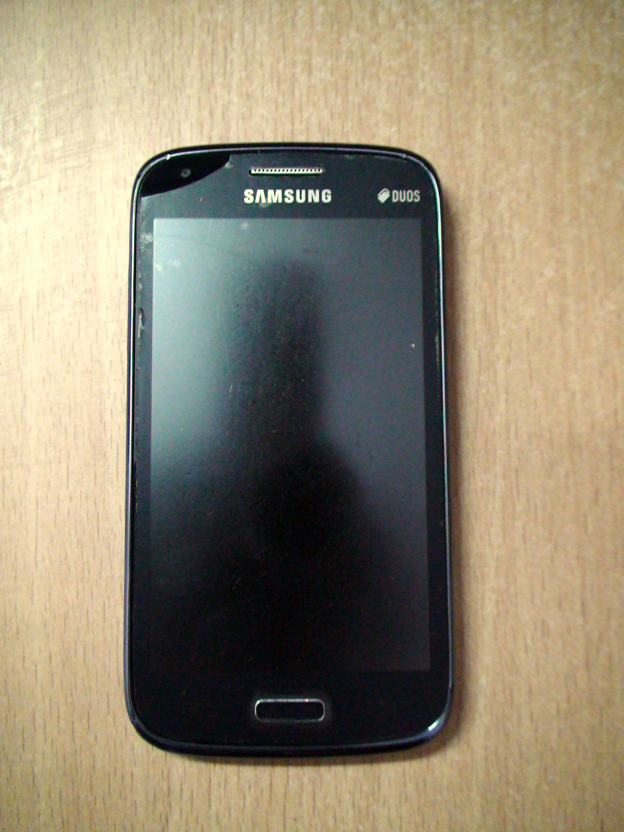 File Samsung Galaxy Core Gt I8262 Jpg Wikimedia Commons