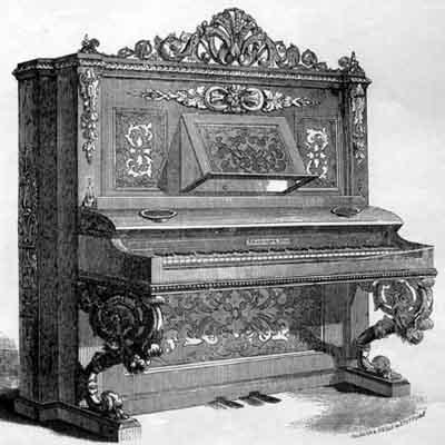 Piano zaharra