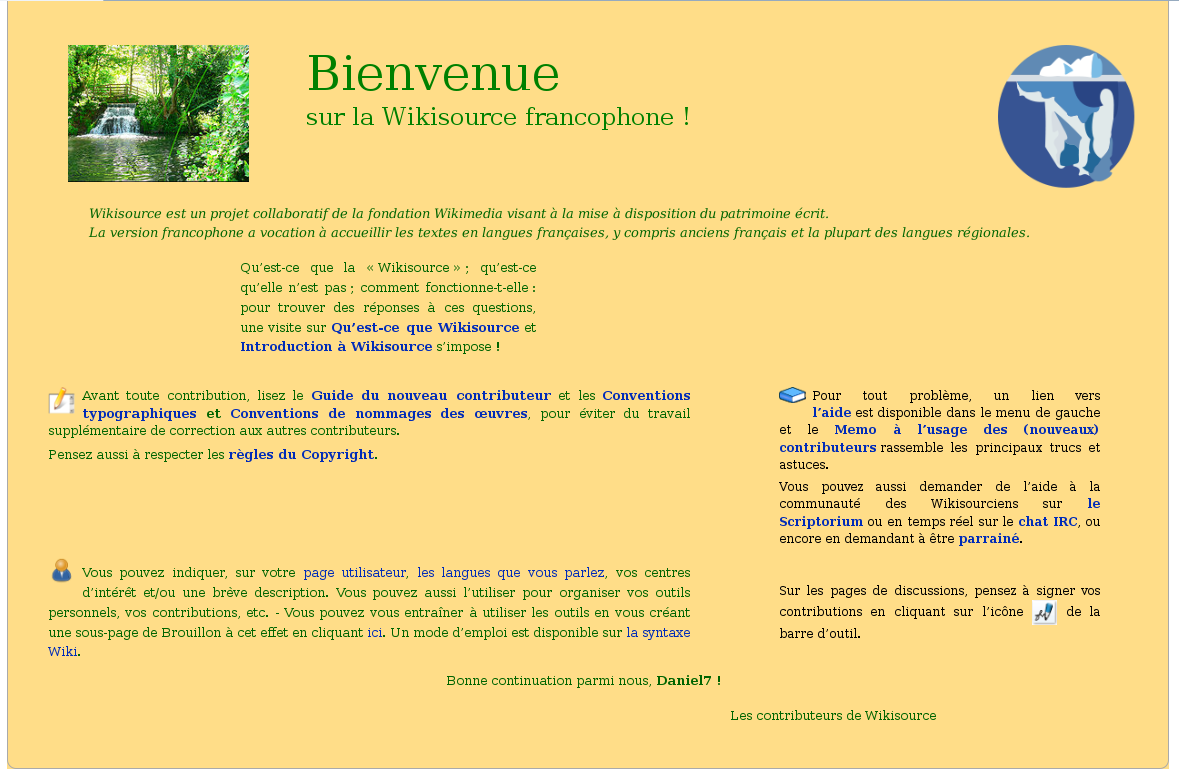 Screenshot for French Wikisource 25-01-2012.png