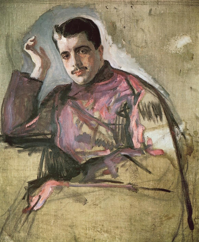 En 1916 Manuel de Falla entabló contacto con Ígor Stravinski y Sergéi Diágilev, cuyos célebres Ballets Rusos se hallaban por aquella época en Madrid, e inició un viaje por el sur de España con este.