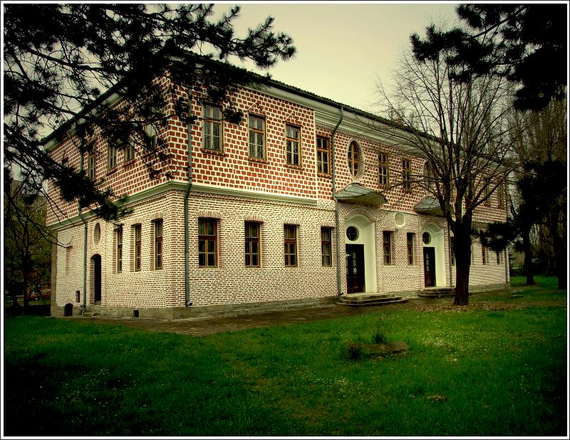 Славейковото училище