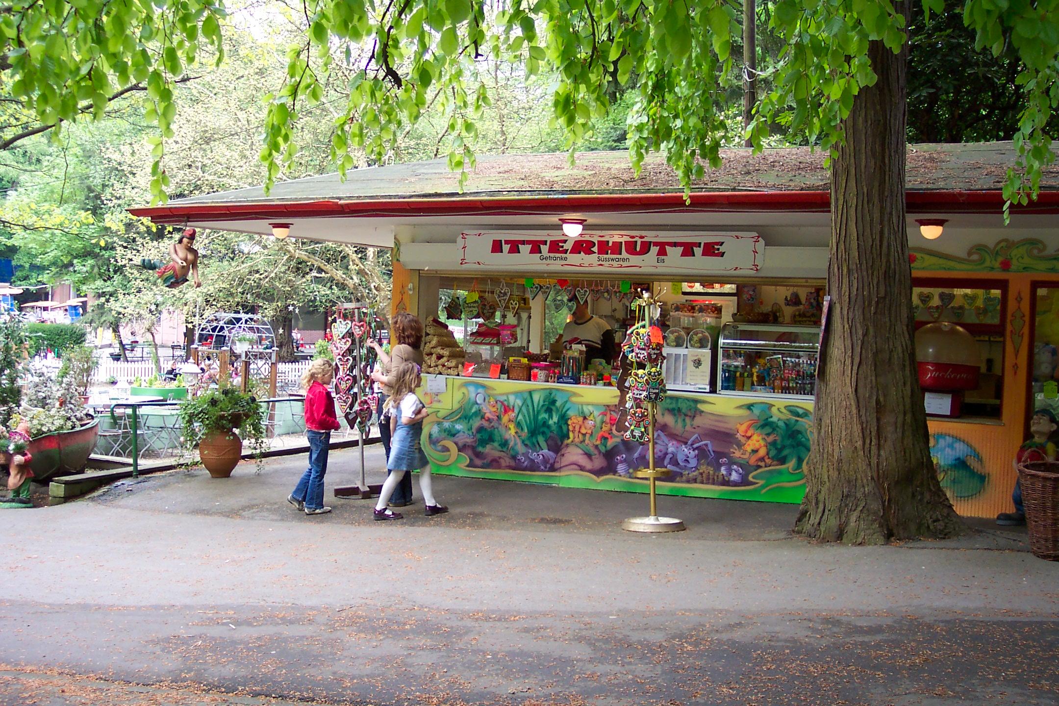 Märchenwald Solingen