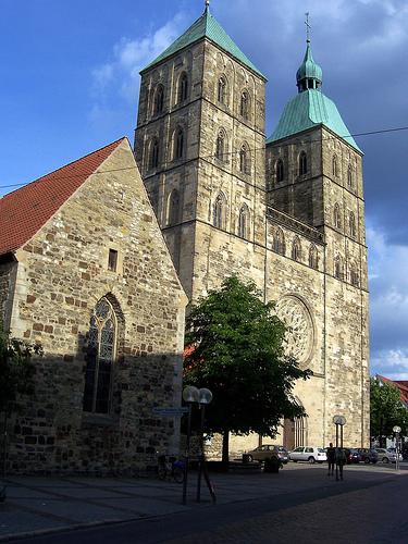der Johanniskirche