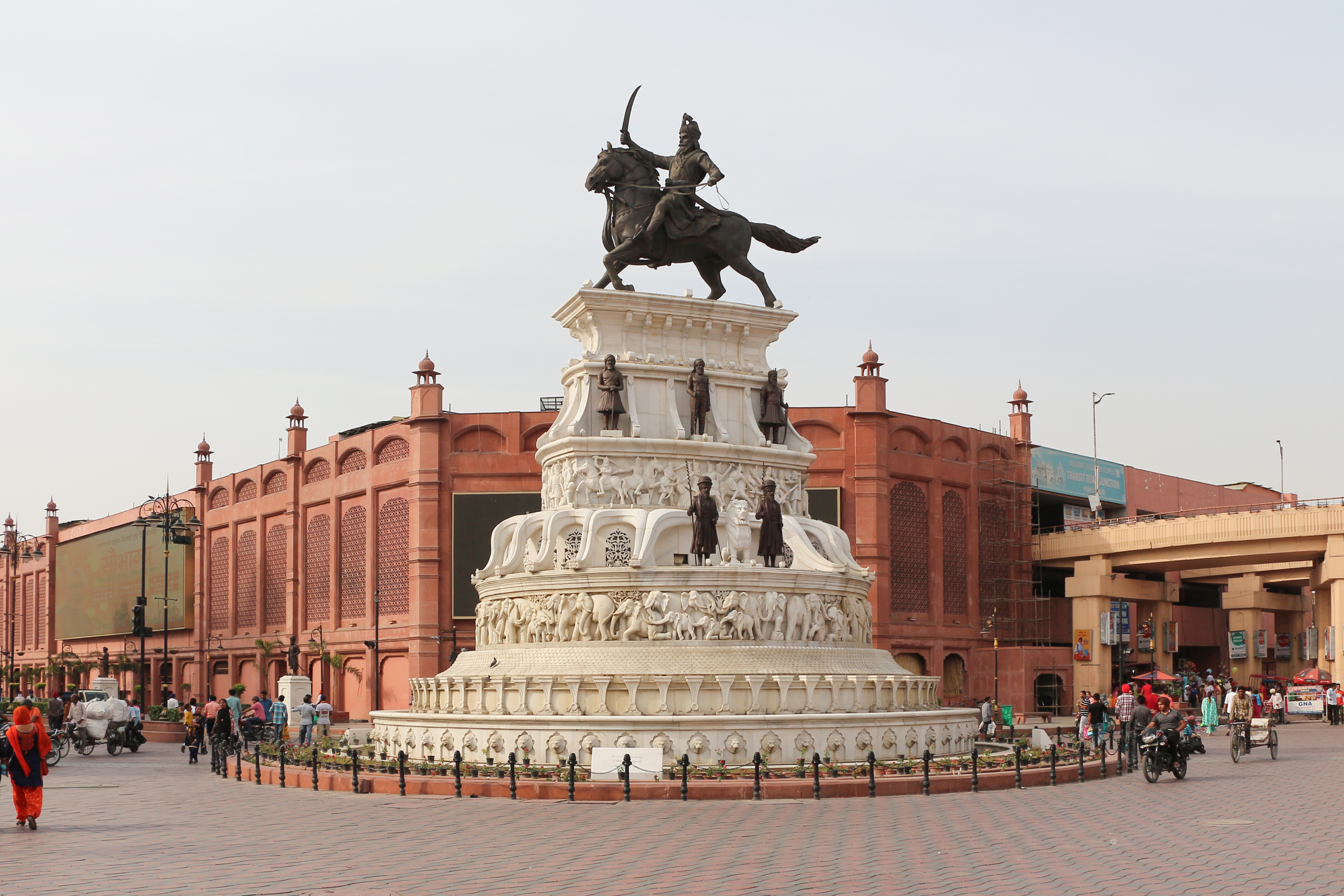 Explore Amritsar-The Golden City, History, Top Places, Timings and Tips! 4