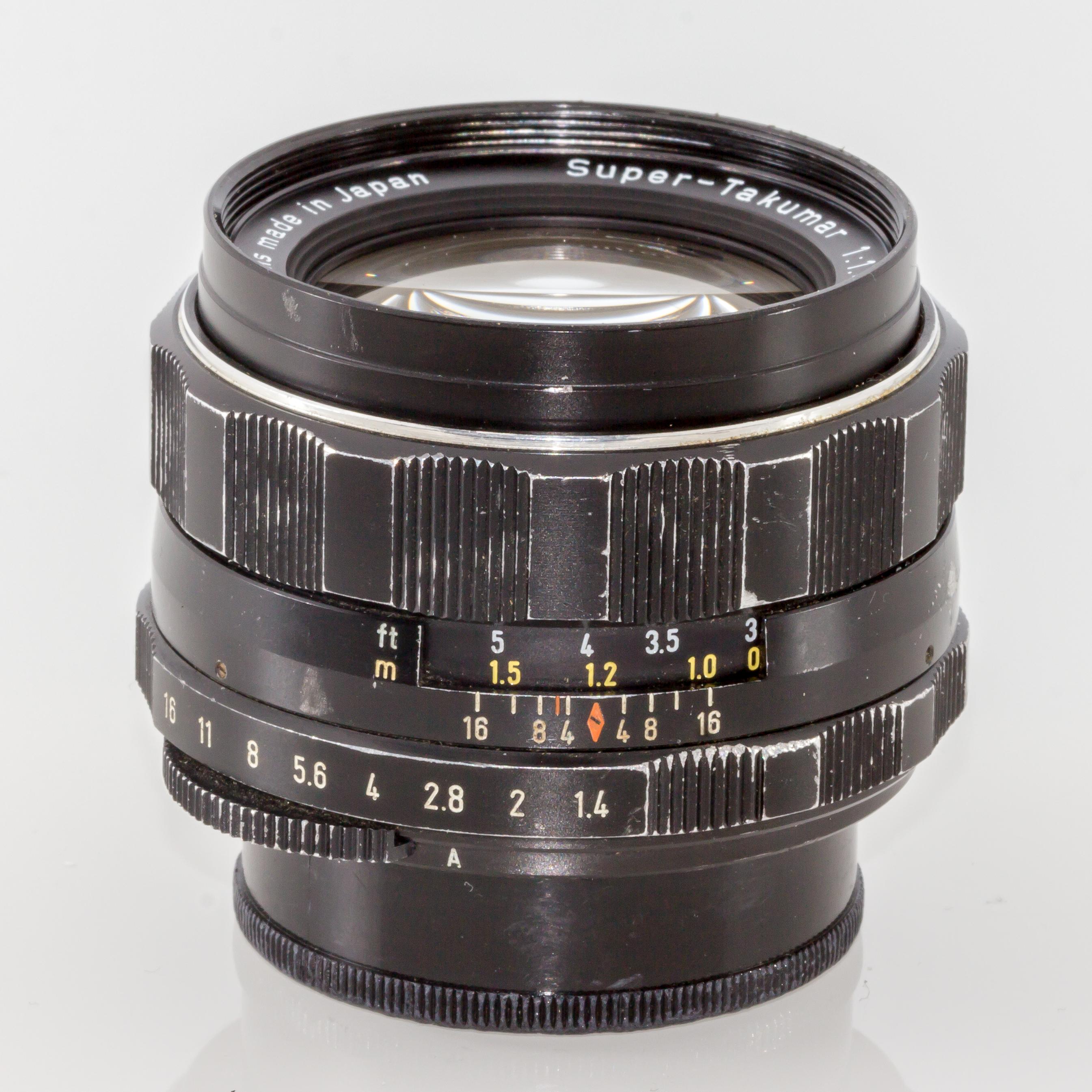 File:Super-Takumar 50mm F1 4-4649 jpg - Wikimedia Commons