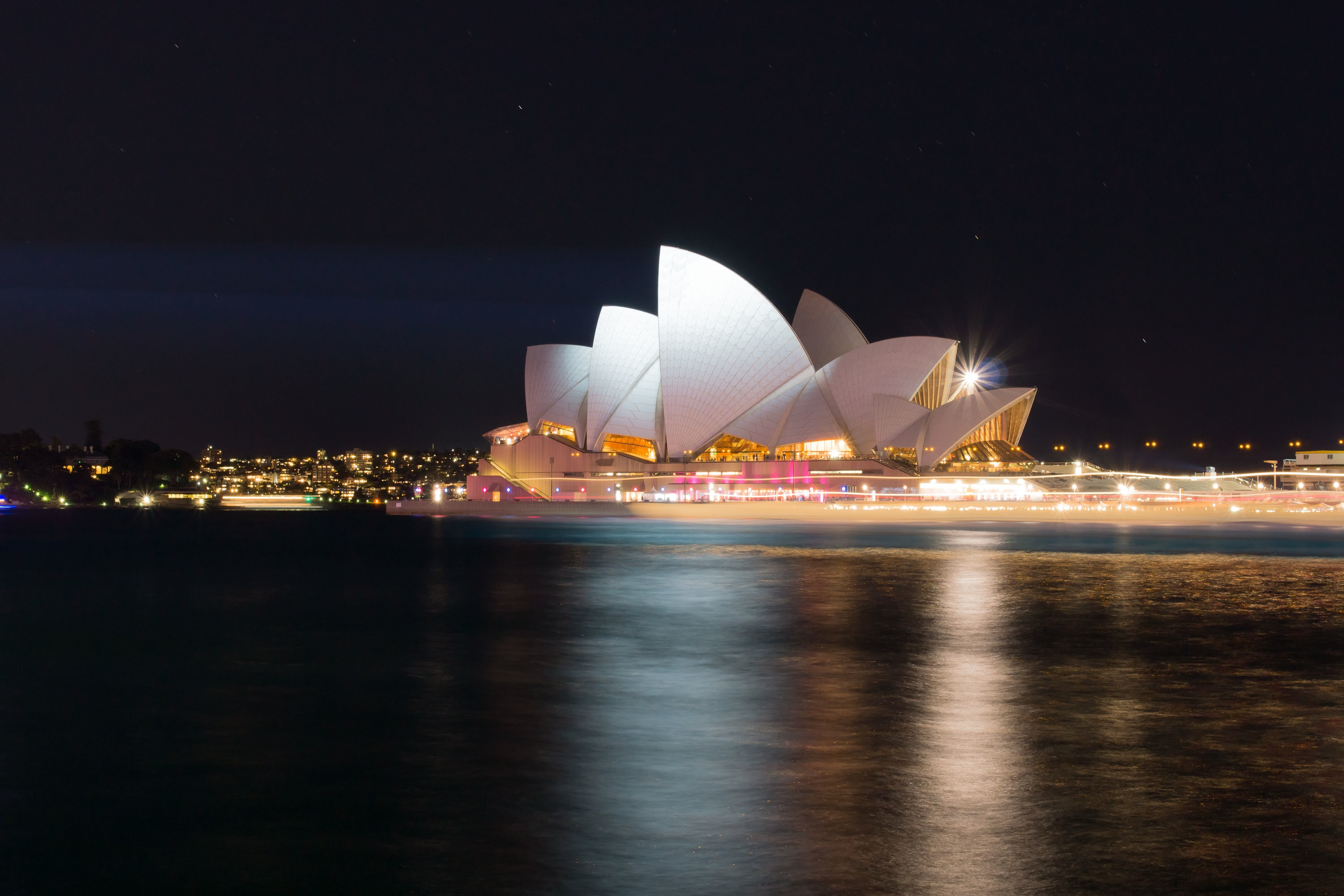 Sydney opera house wikiwand for Sydney opera housse