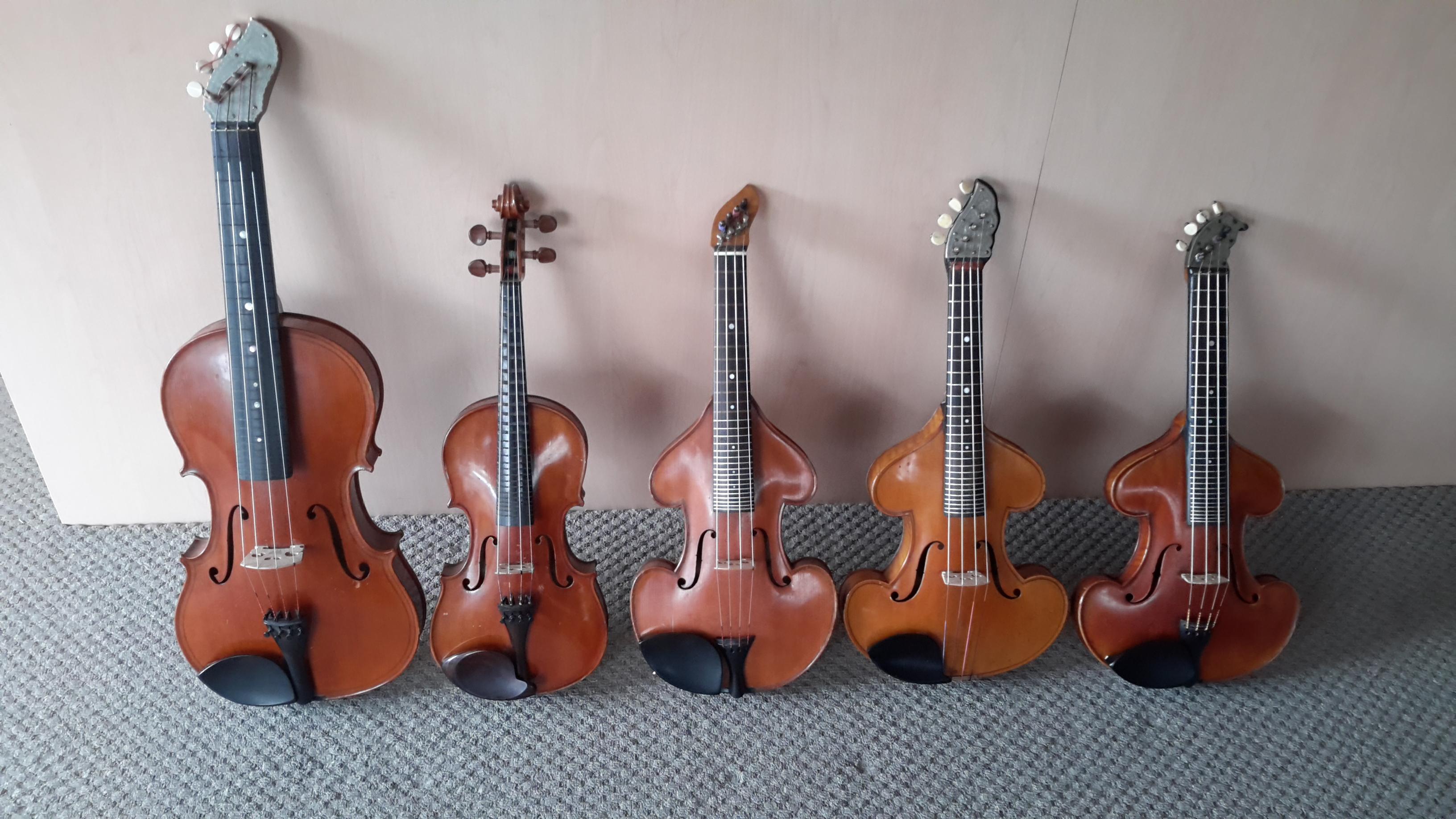 Tenor Violin Wikipedia