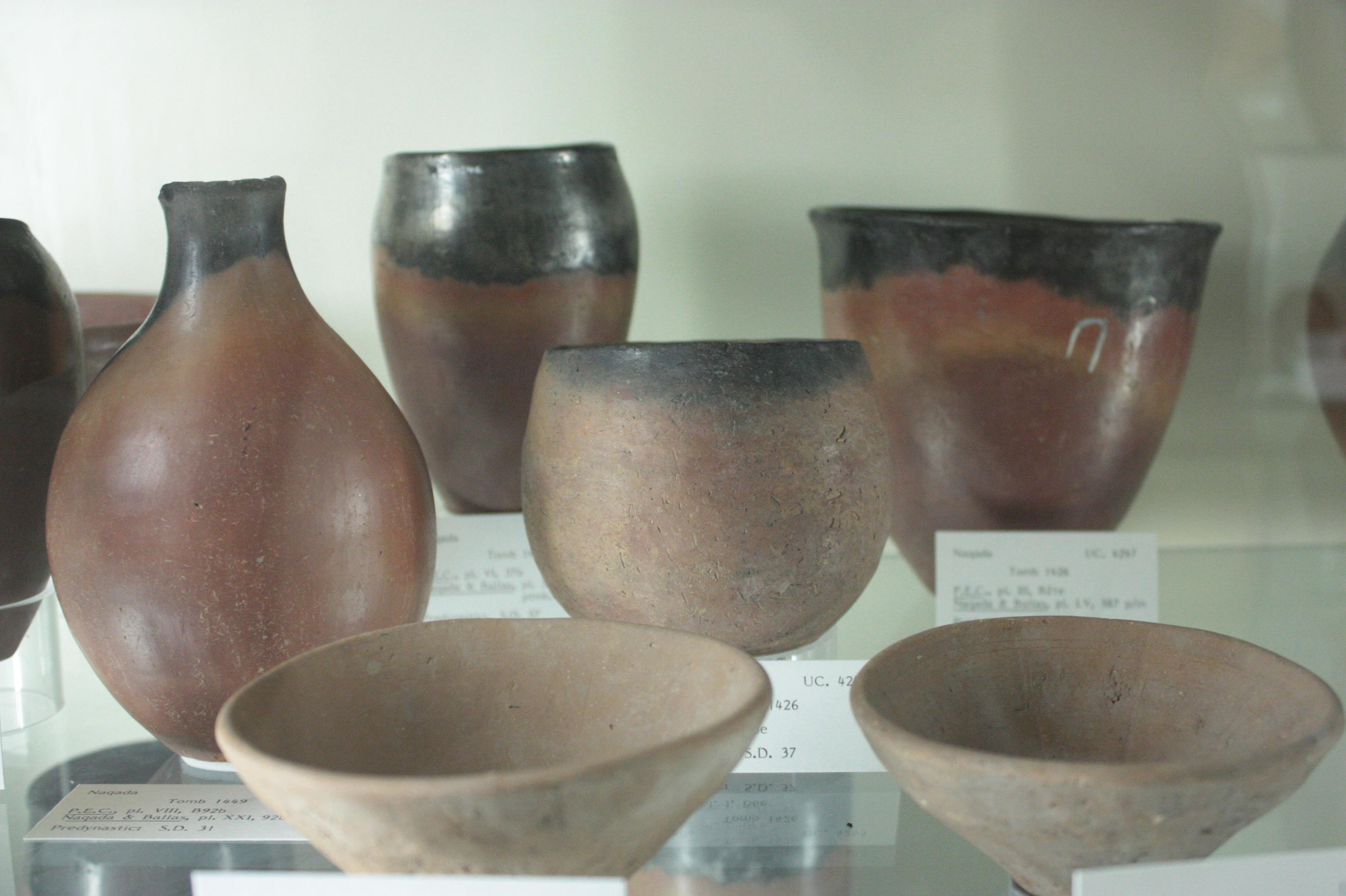 dating english pottery