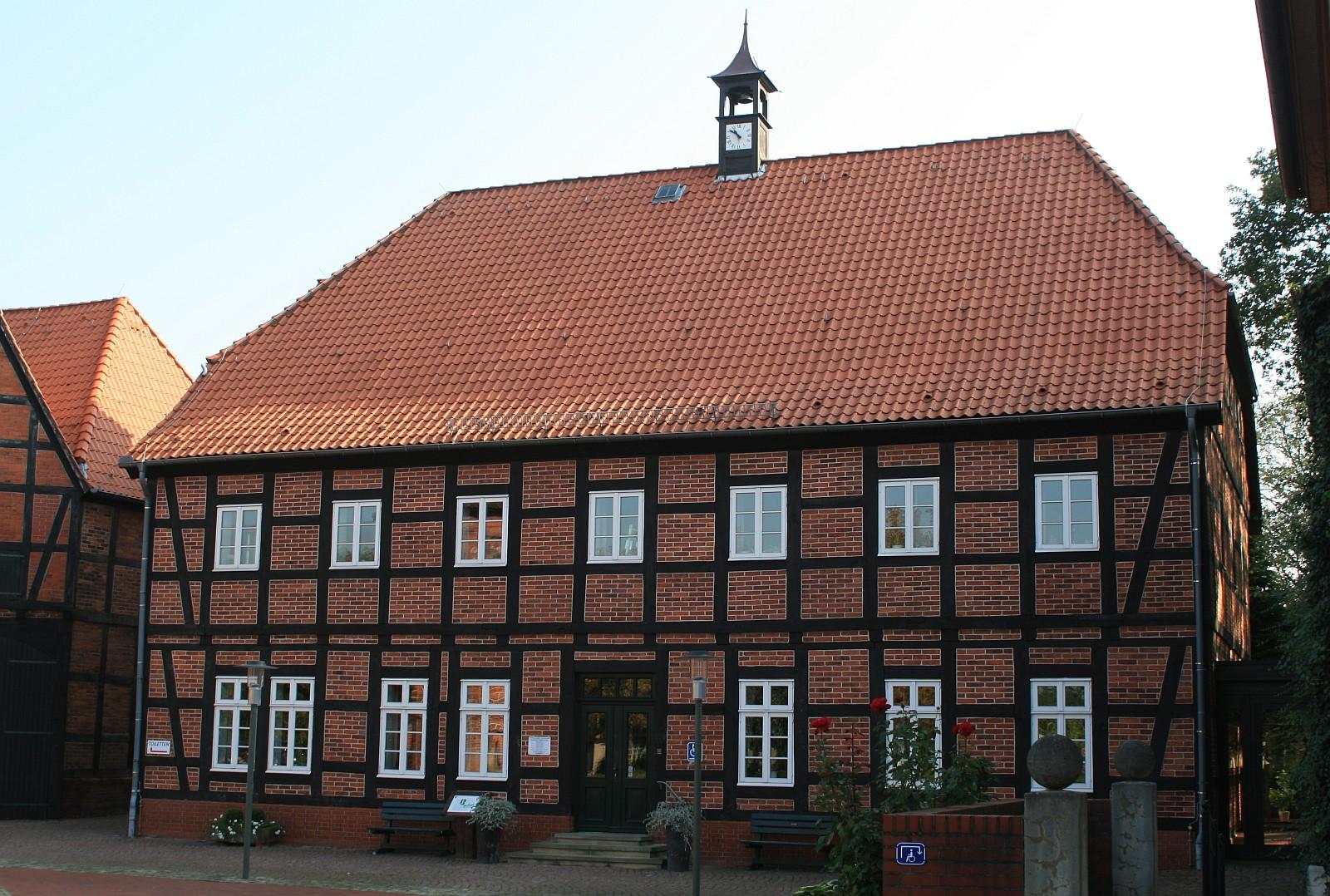 Lange Thedinghausen
