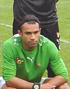 Thomas Dossevi Togolese footballer