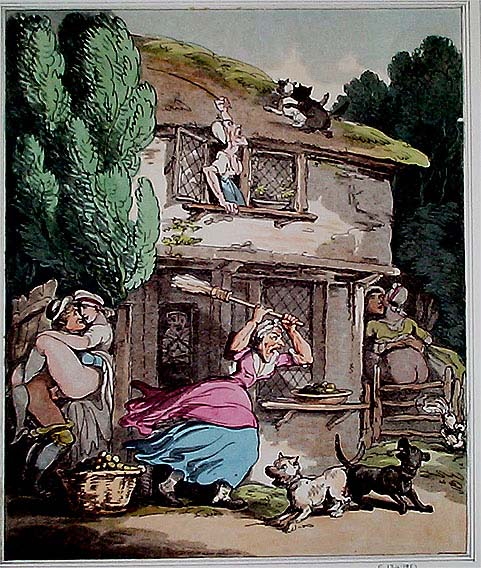 Thomas Rowlandson (17)