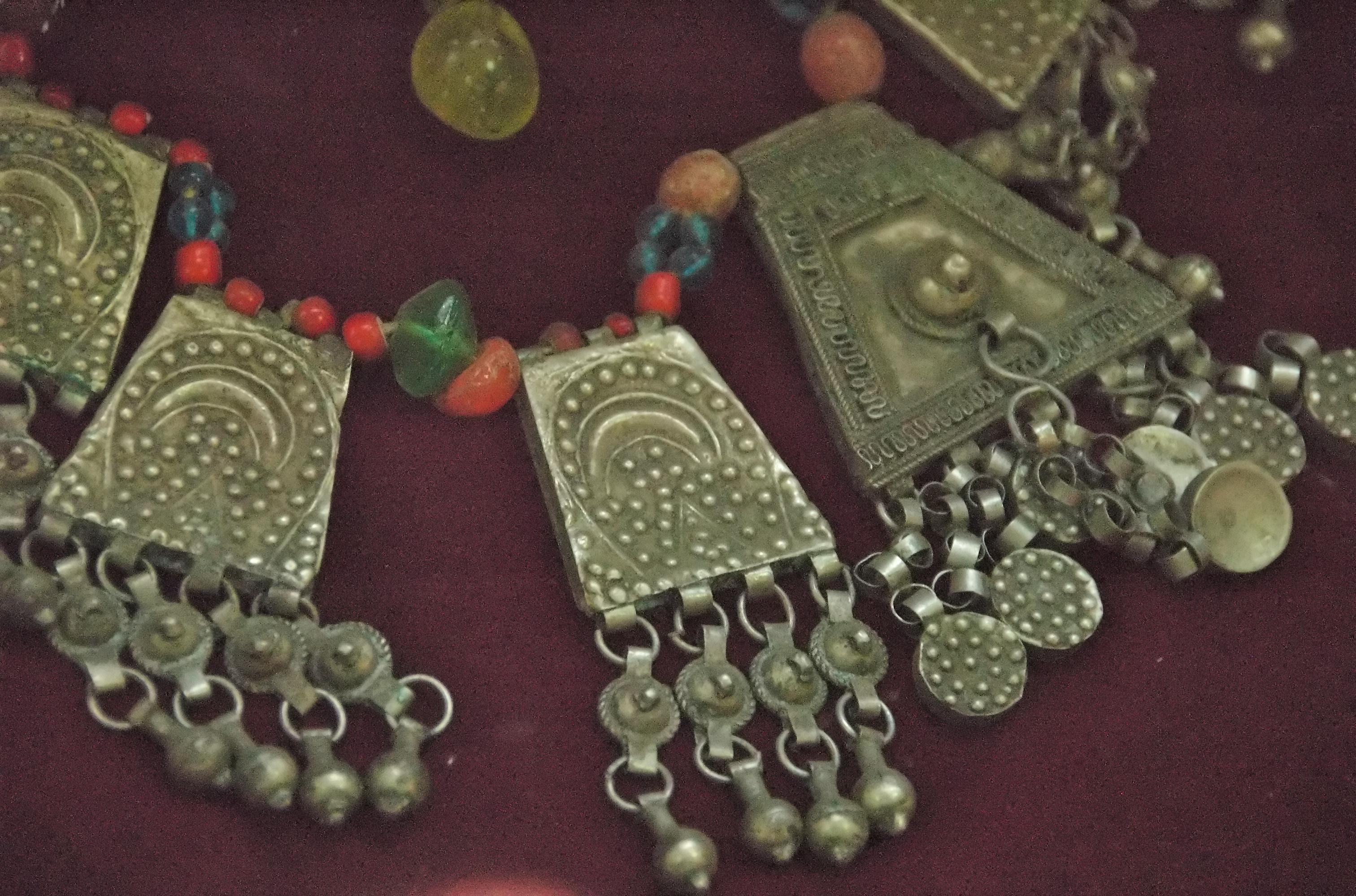 File:Traditional Jewelry, Ethiopia (2131605077).jpg ...