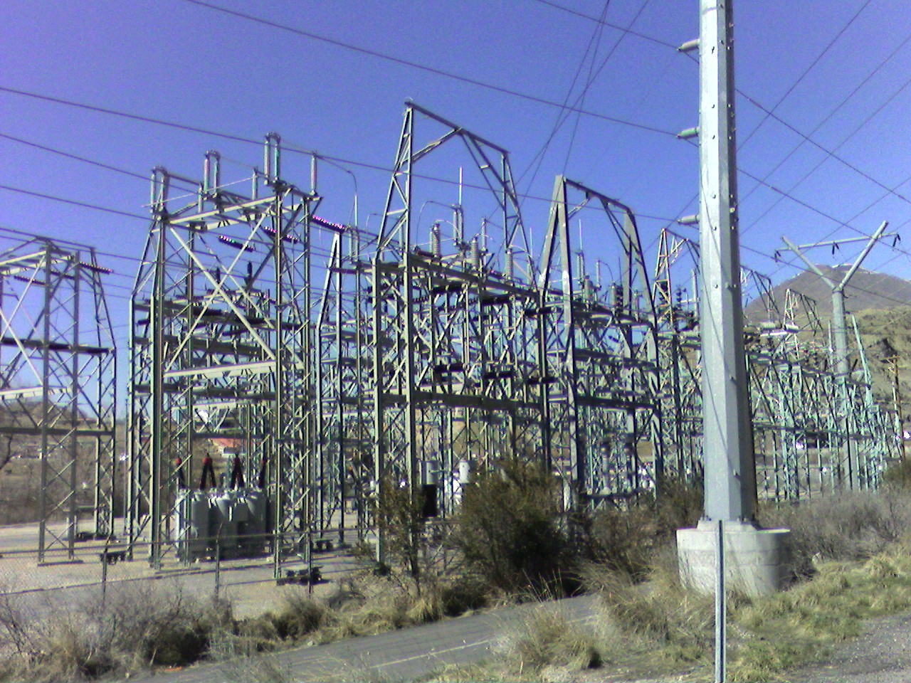 Electricity Voltage In Japan