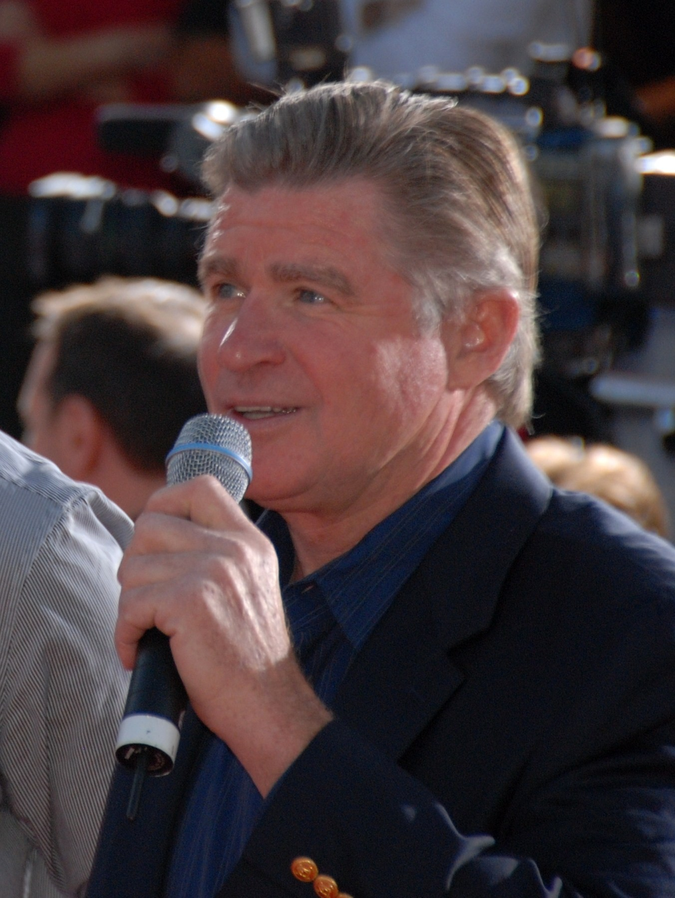Treat Williams Williams in
