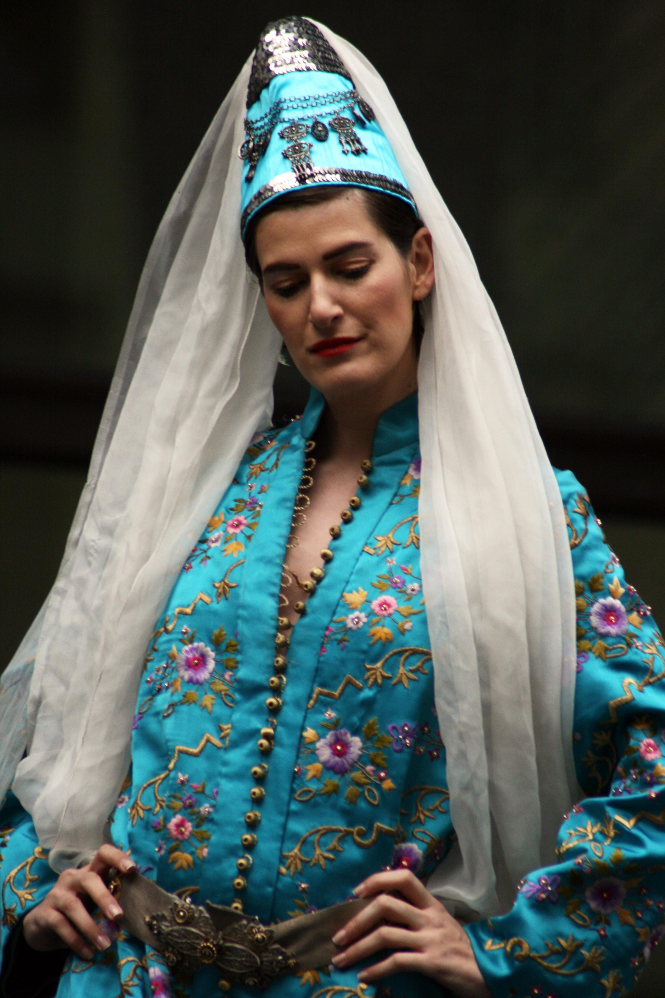 Turkish Women Fashion