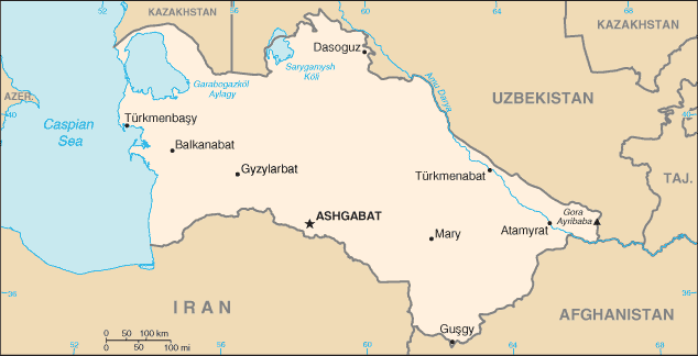 Cia world fact book 2004turkmenistan wikisource the free turkmenistan cia wfb mapg sciox Image collections