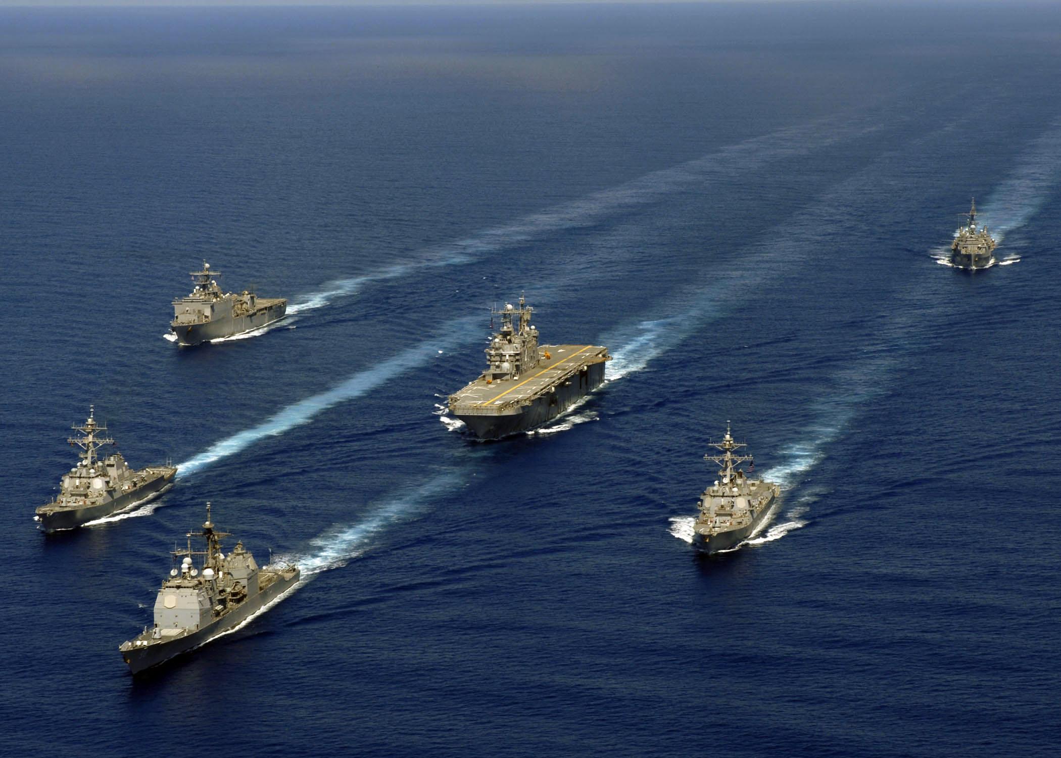 File:US Navy 080705-N-2735T-542 The Nassau Strike Group (NASSG) transits the Atlantic Ocean.jpg