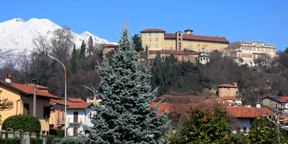 Valperga (Italia) - Wikipedia