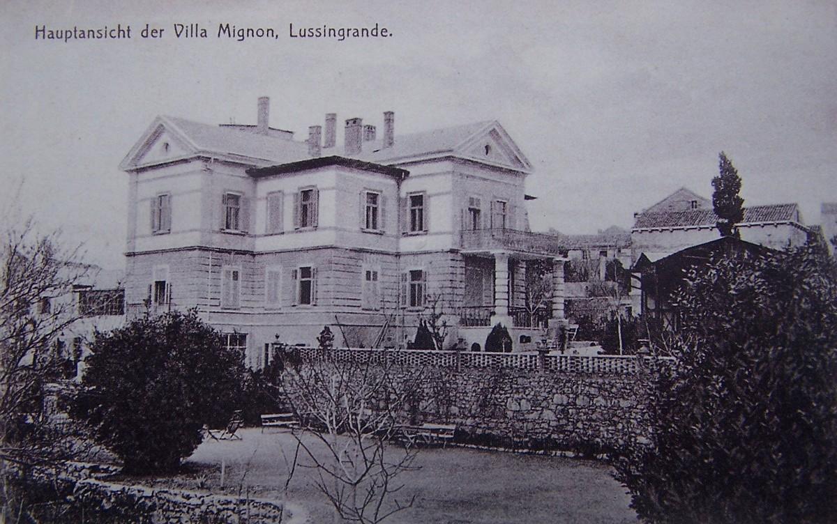 The Histor Of The Kelleys Island School Estes Building