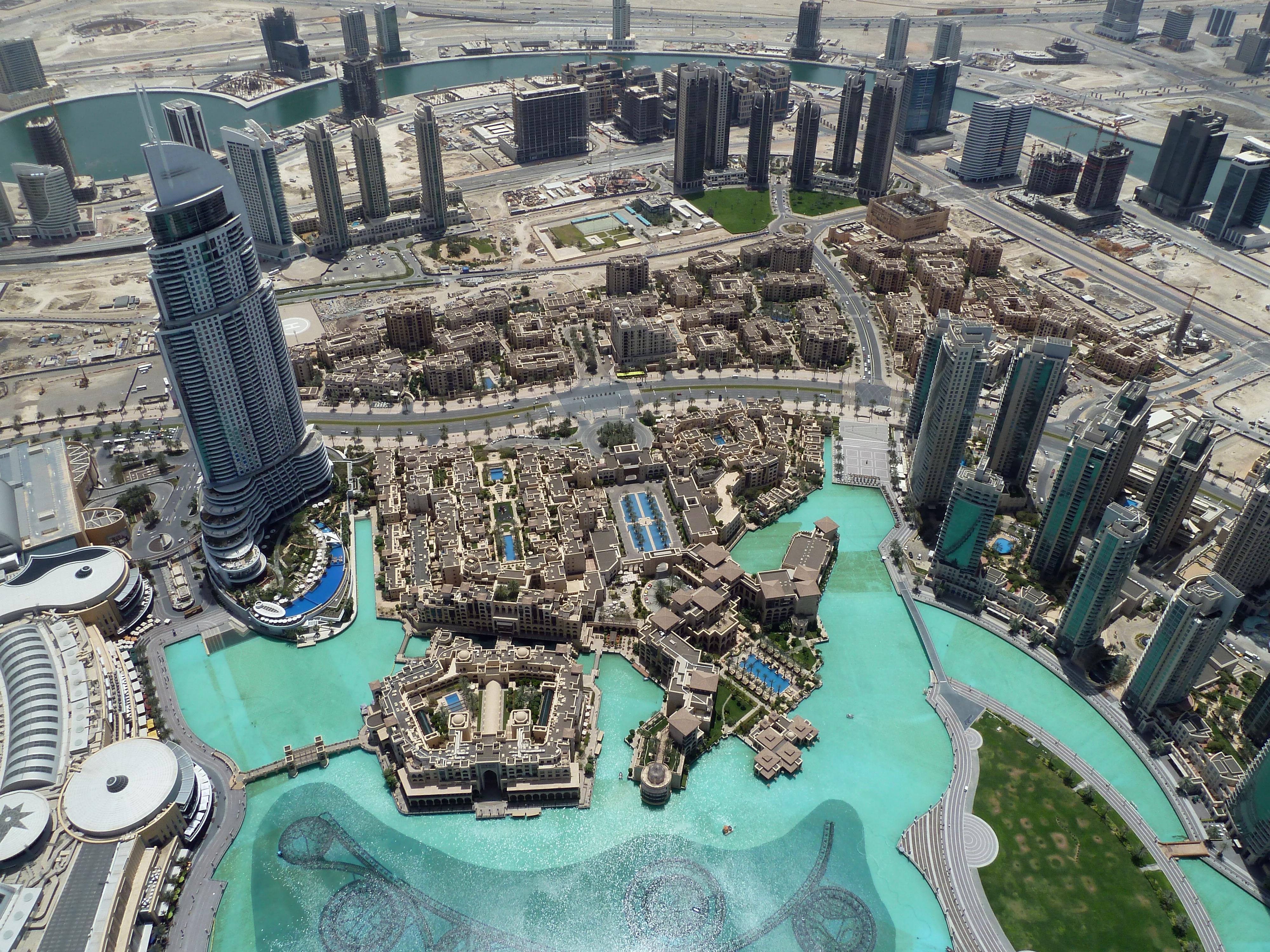 Dubai Tour Burj Al Arab