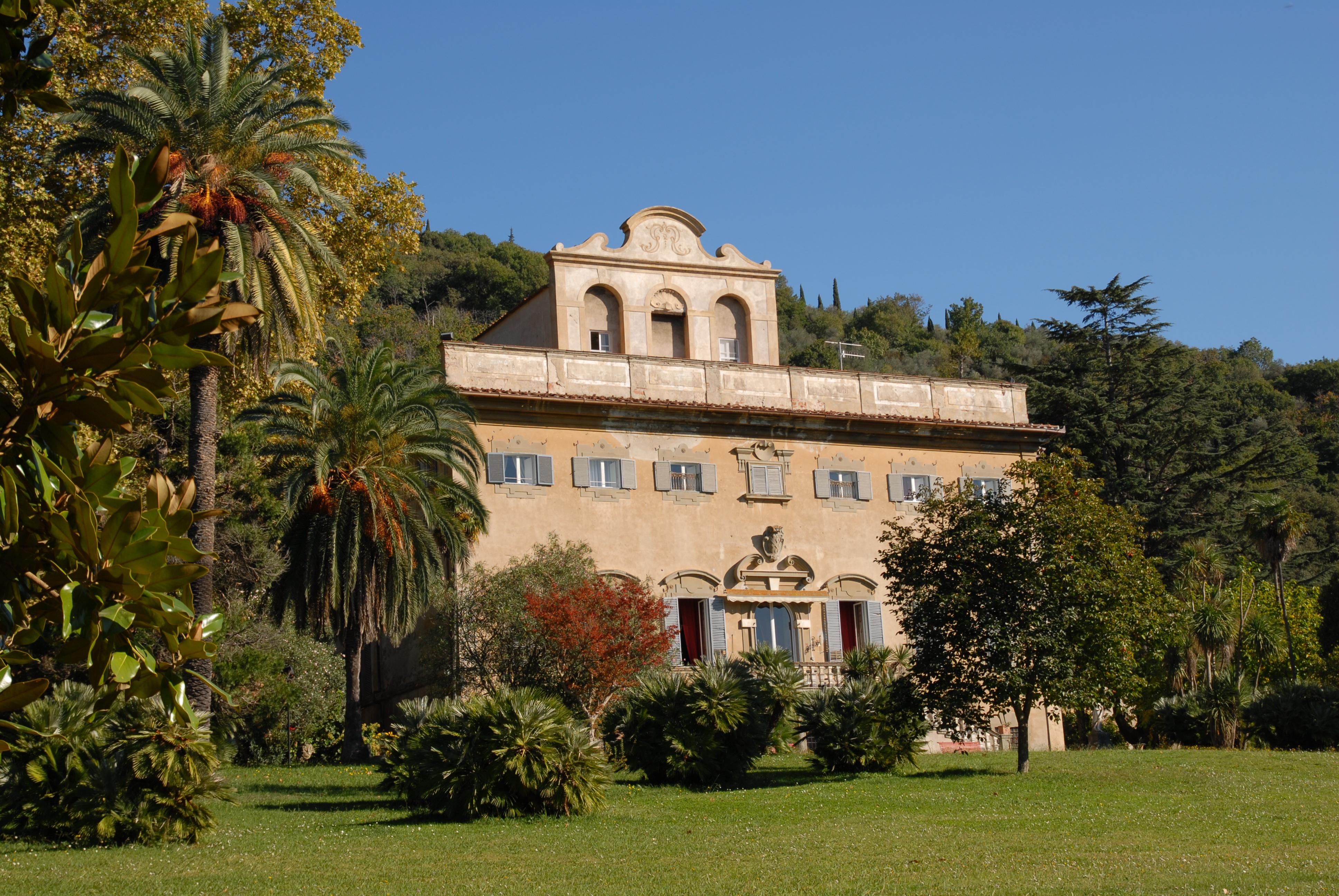 Villa I Cancelli Via Incontri   Firenze Italia