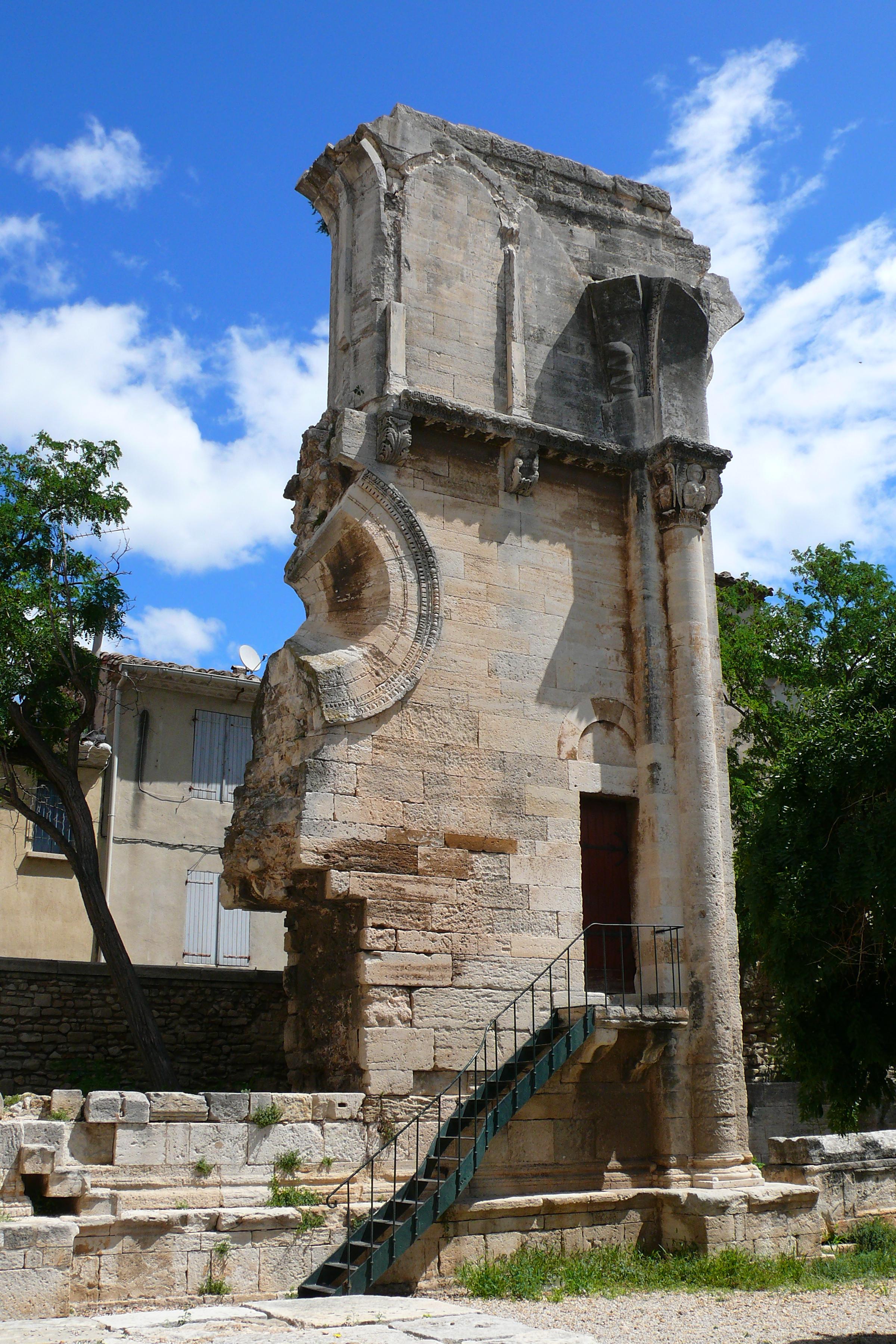 Vis De Saint-Gilles - Wikiwand