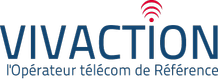 logo de Vivaction