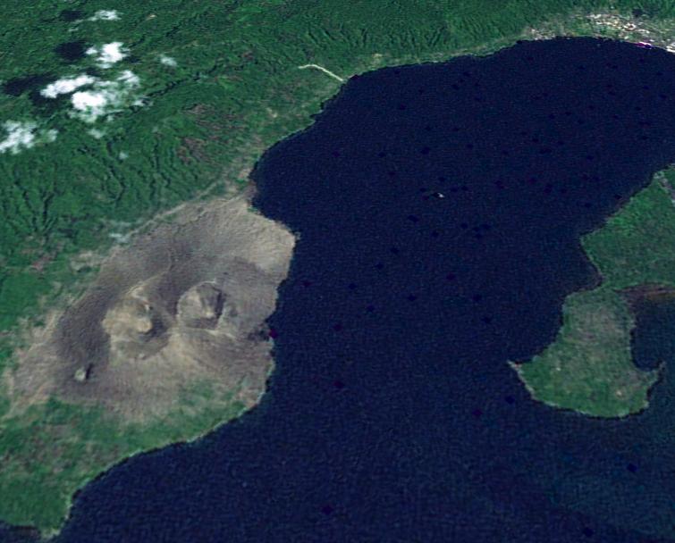וולקן (הר געש)