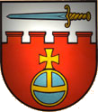 Martinstein címere