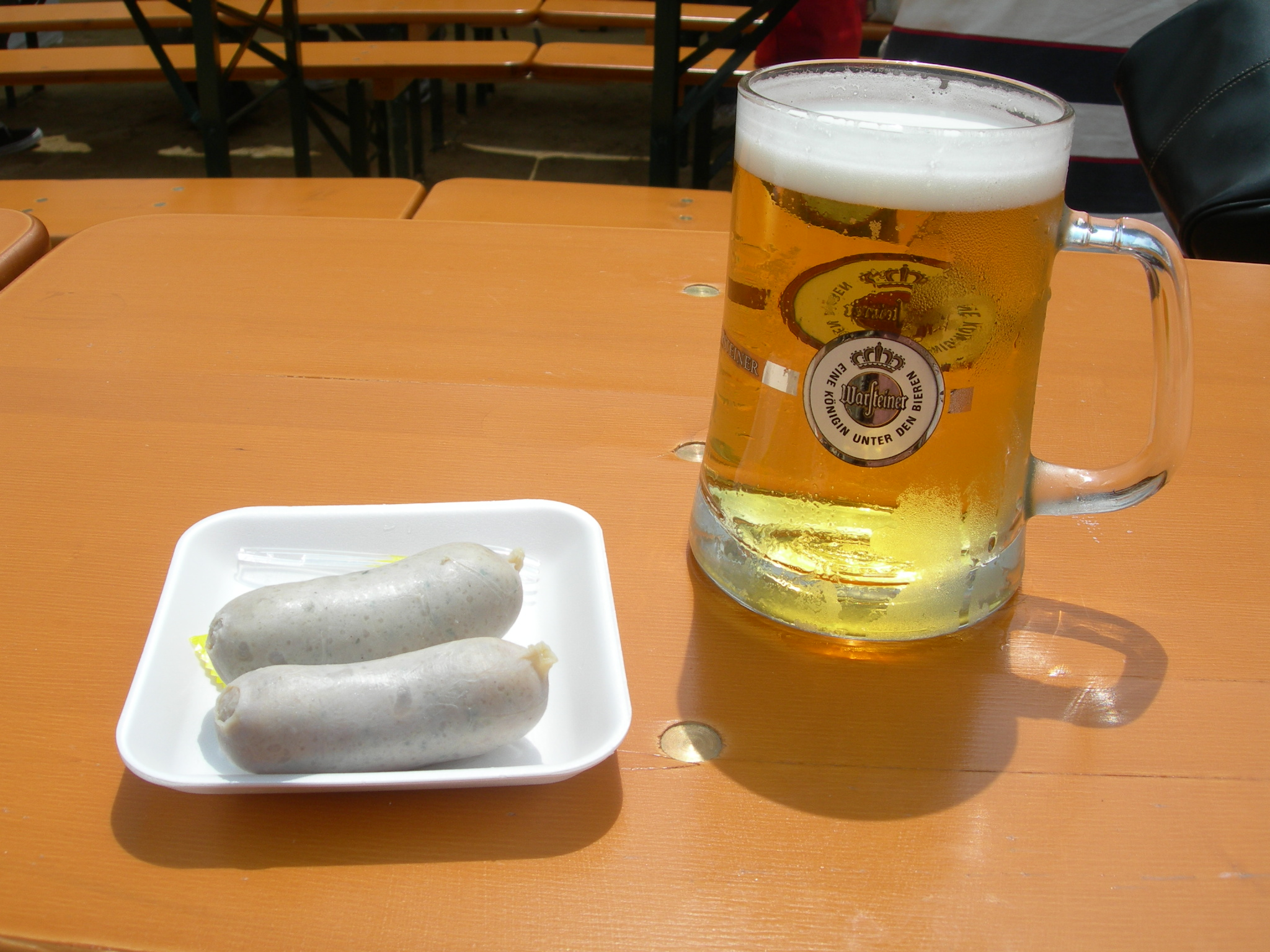 Warsteiner Beer and Brewery