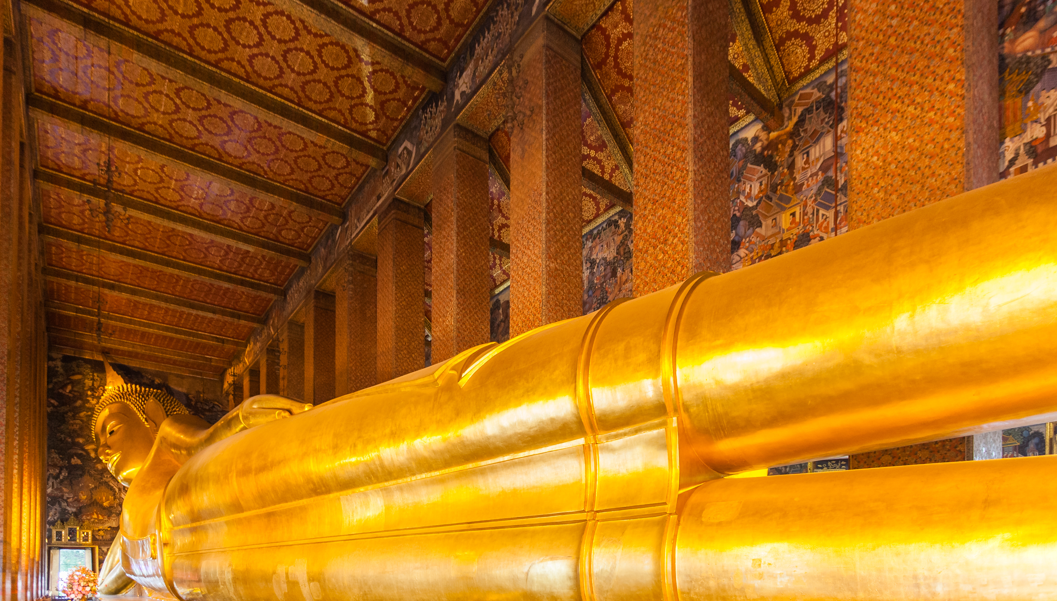 15 Places To Visit In Bangkok For A Perfect Vacation ...