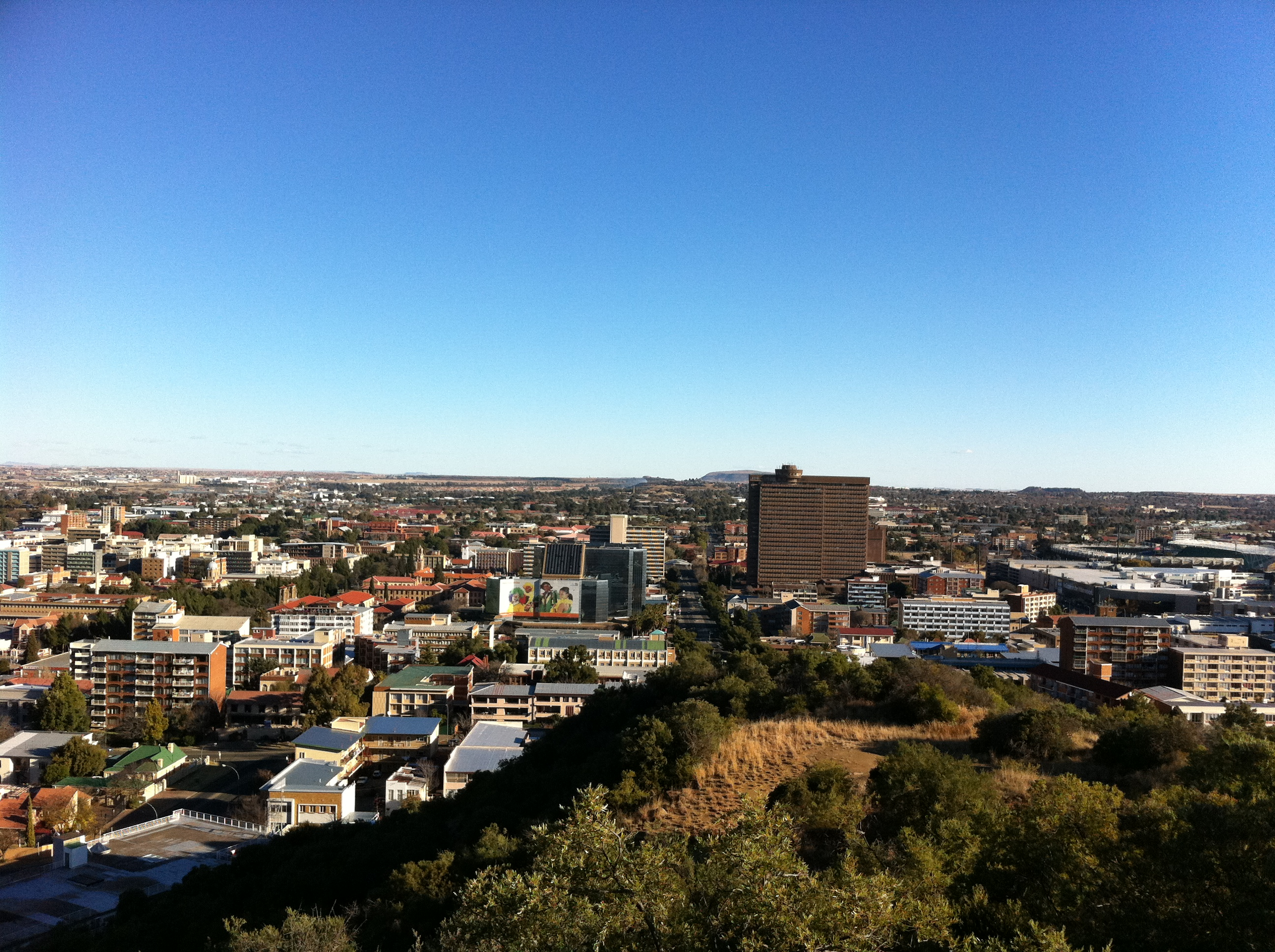 Bloemfontein Dating Bloemfontein Singles Bloemfontein Personals