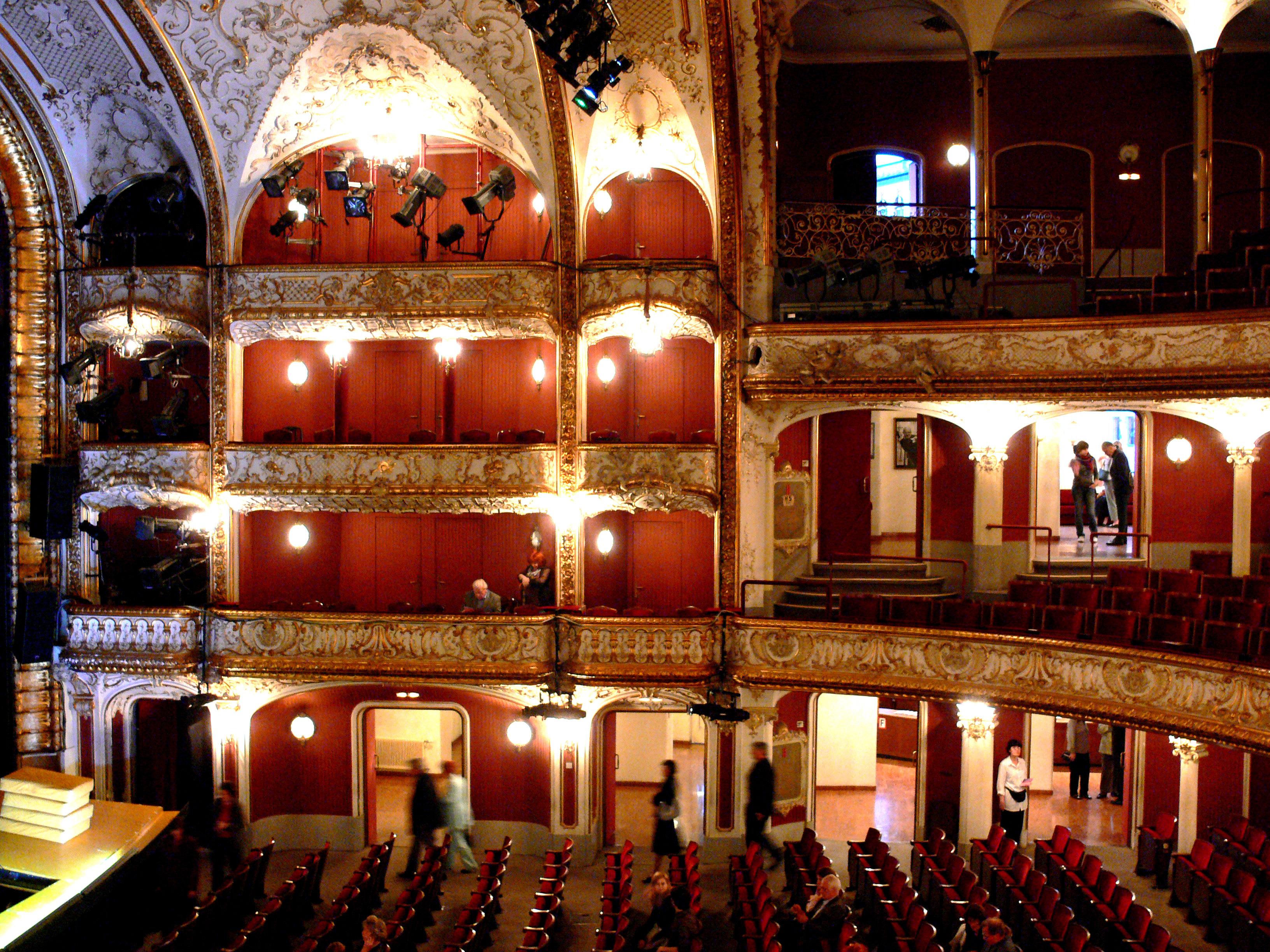 Datei Wien Volkstheater Zuschauerraum Wikipedia
