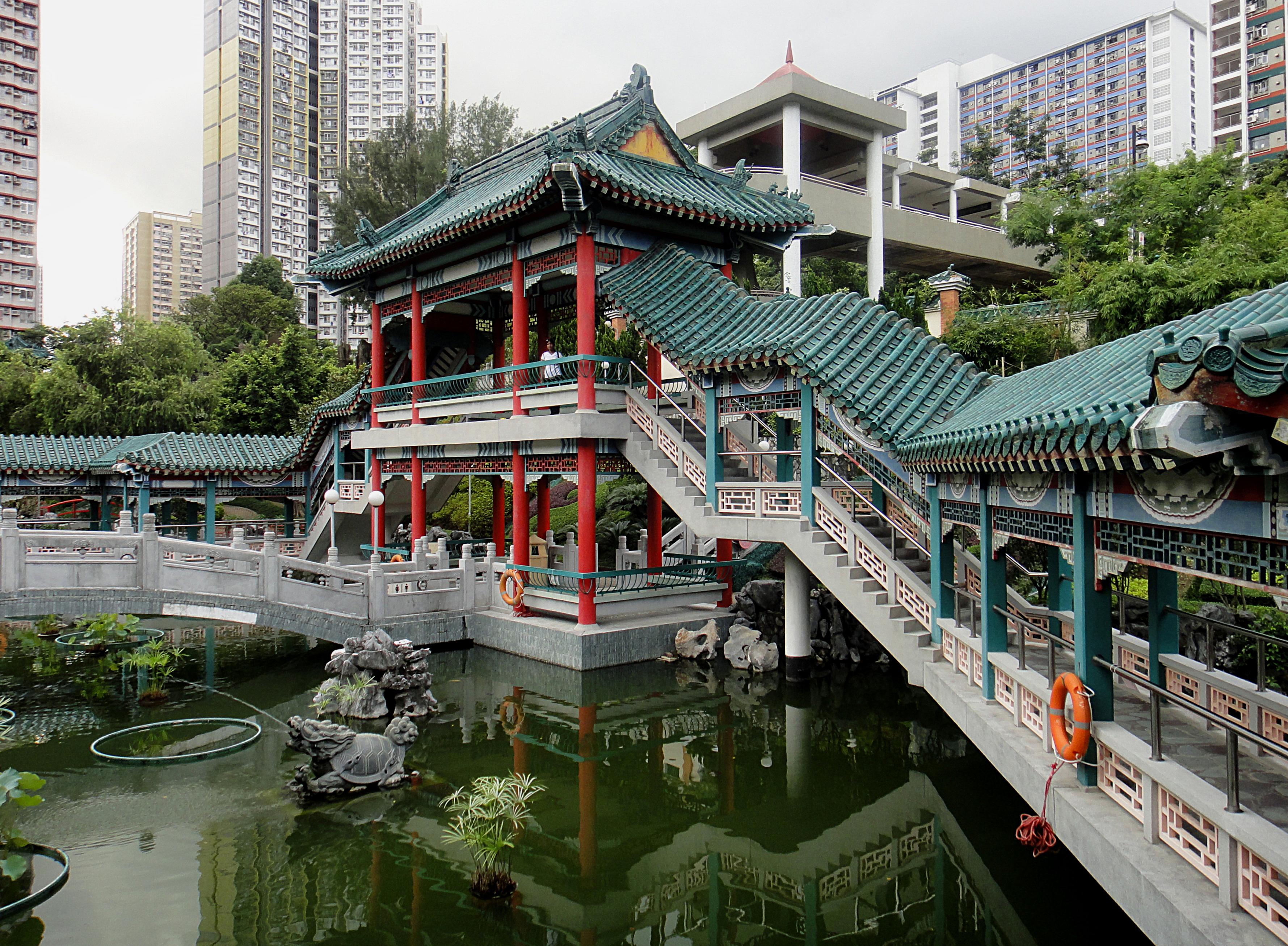 Hong Kong Gezilecek Yerler-10